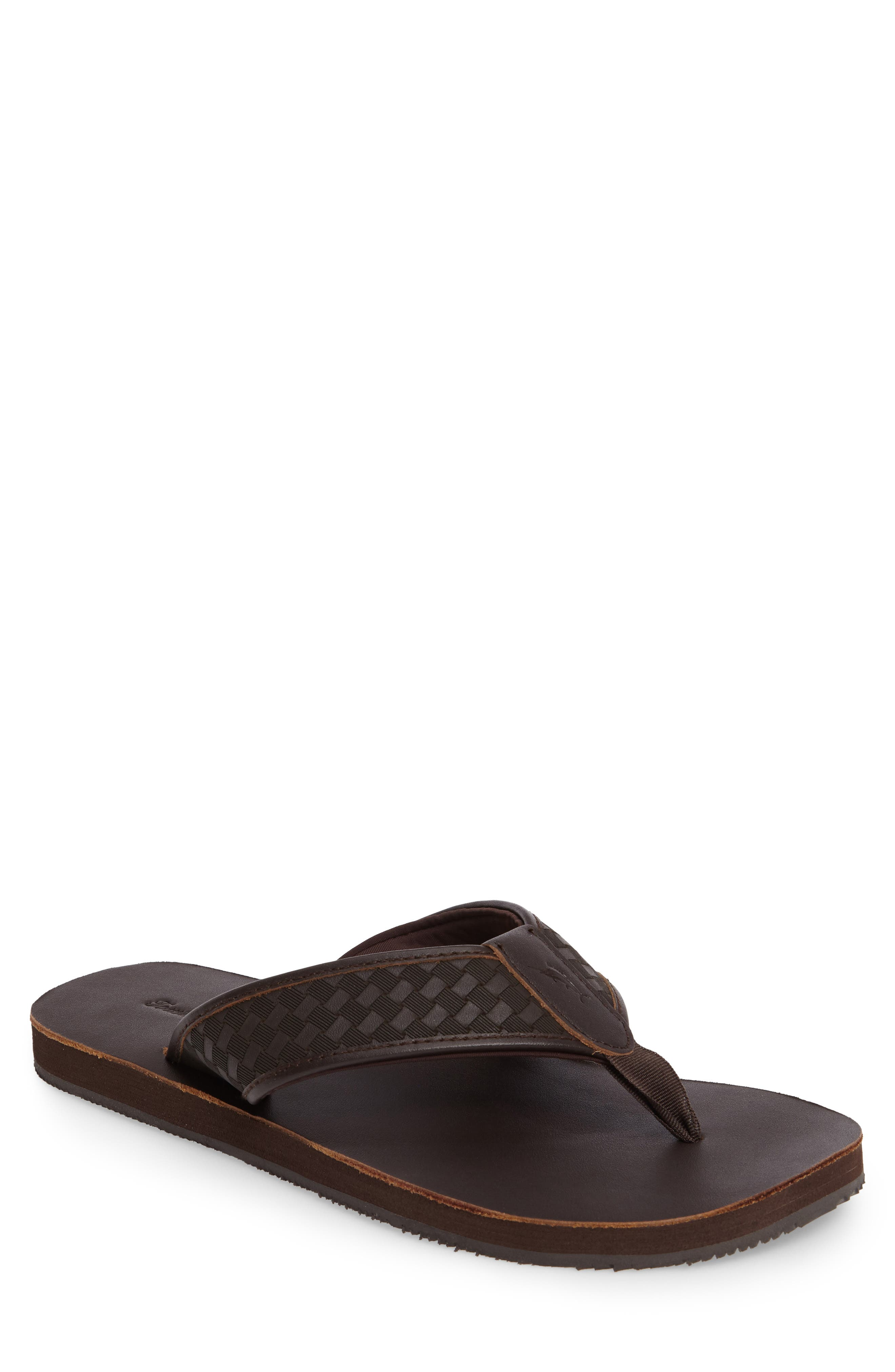 Tommy Bahama Waldon Flip Flop (Men)