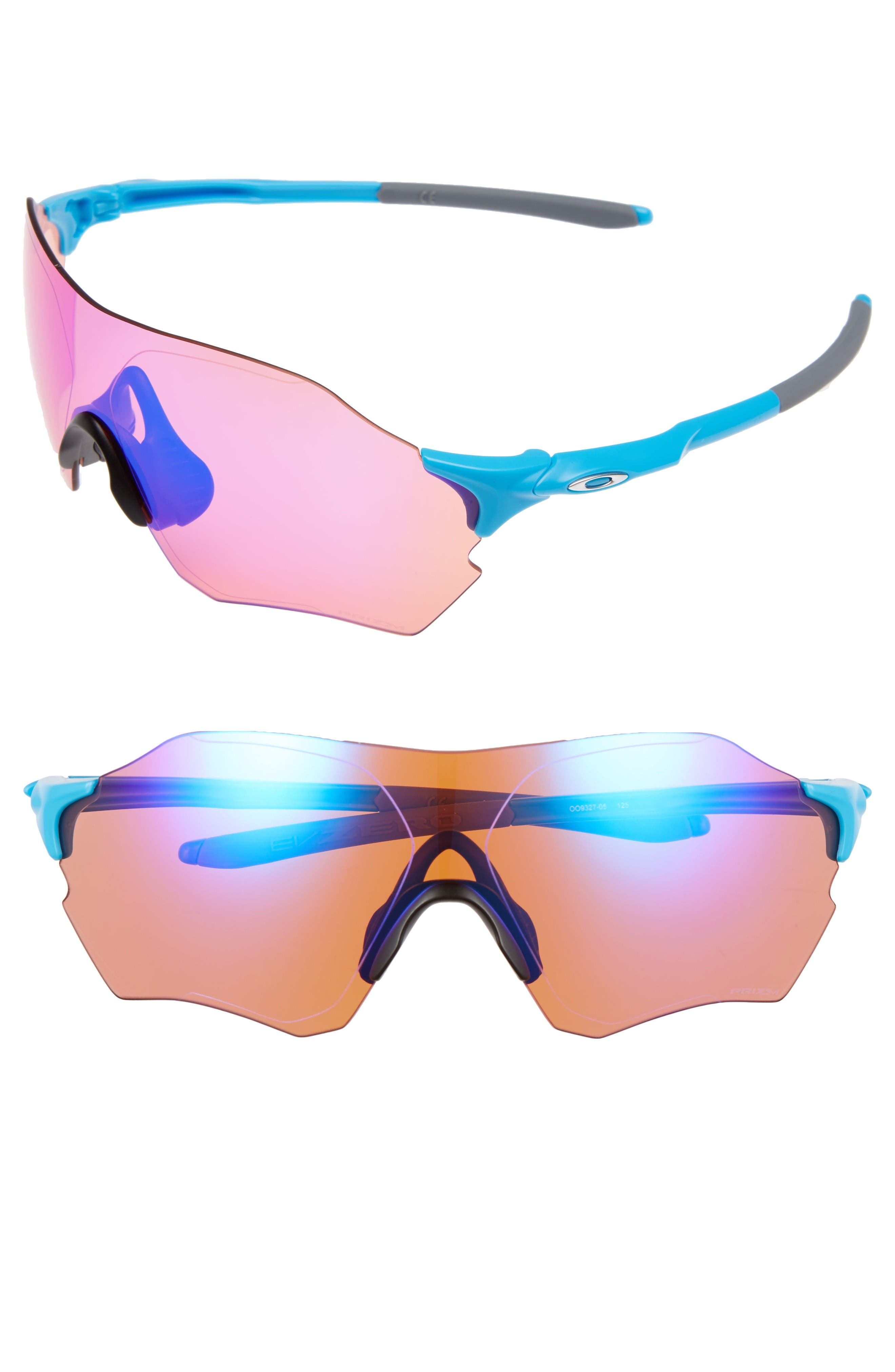 Oakley EVZero Range PRIZM™ 73mm Shield Sunglasses
