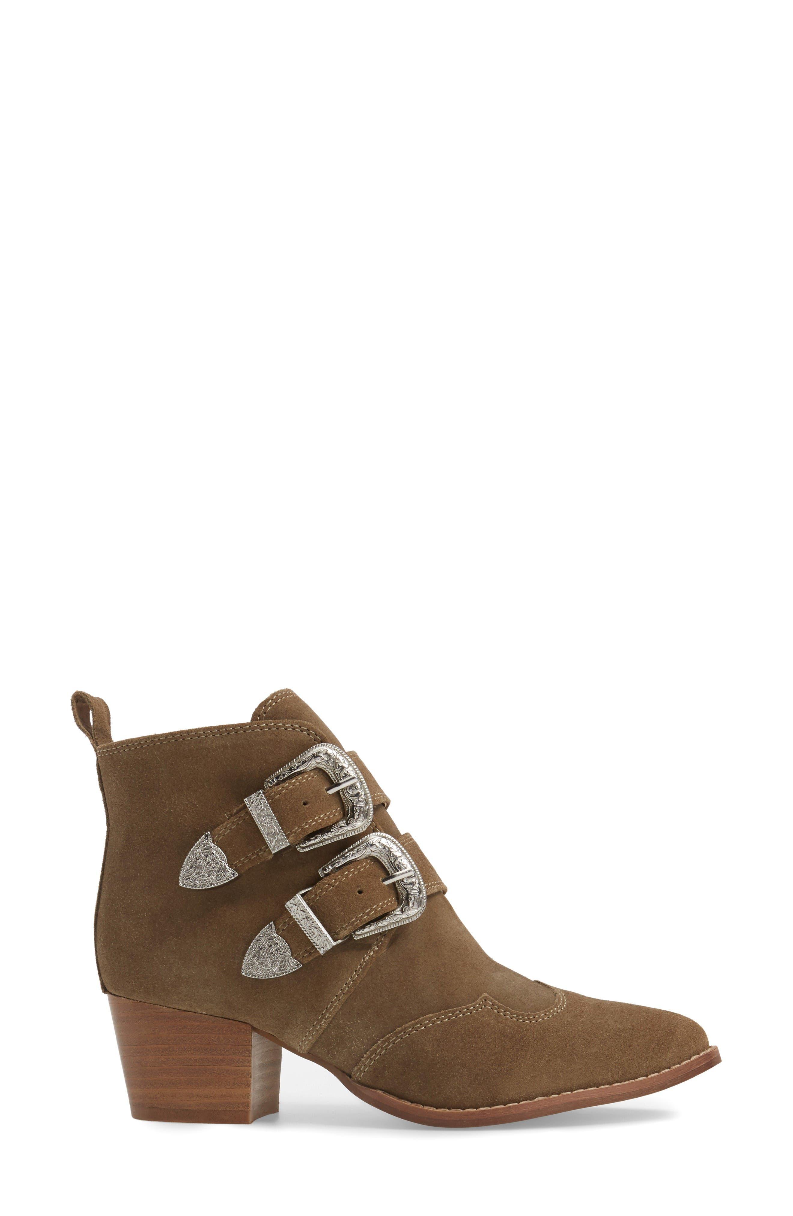 Alternate Image 3  - Topshop Montana Boot (Women)