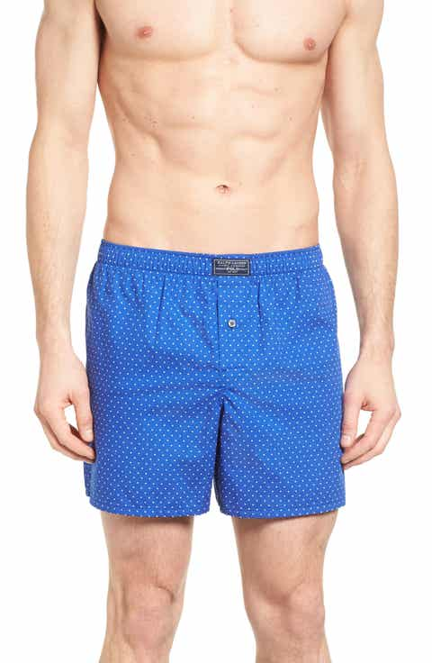 Polo Ralph Lauren Print Cotton Boxers