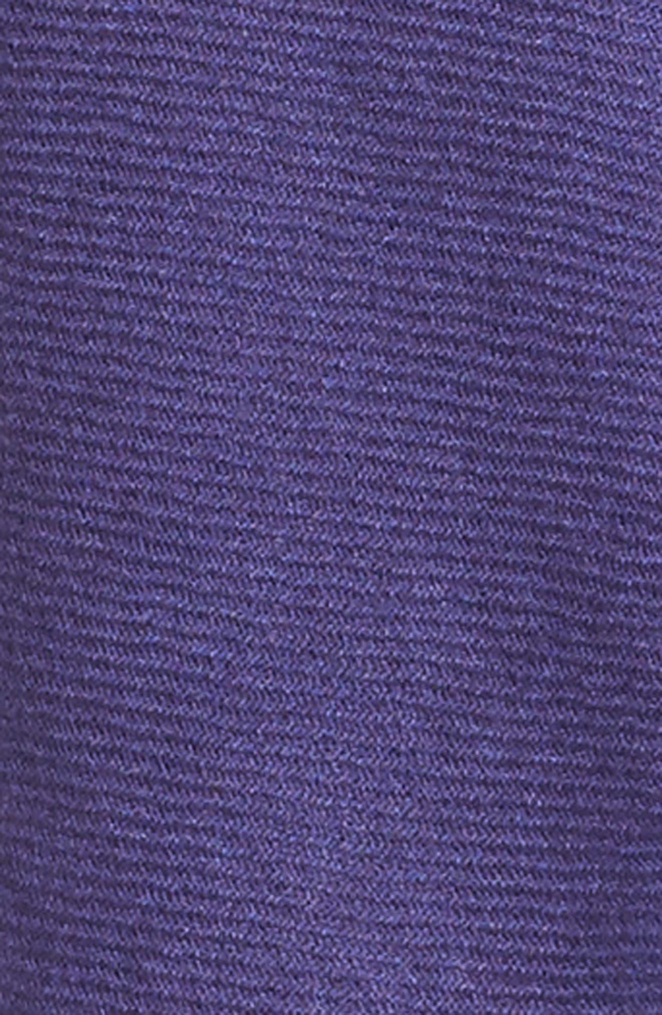Alternate Image 3  - Nordstrom Tissue Weight Wool &Cashmere Scarf