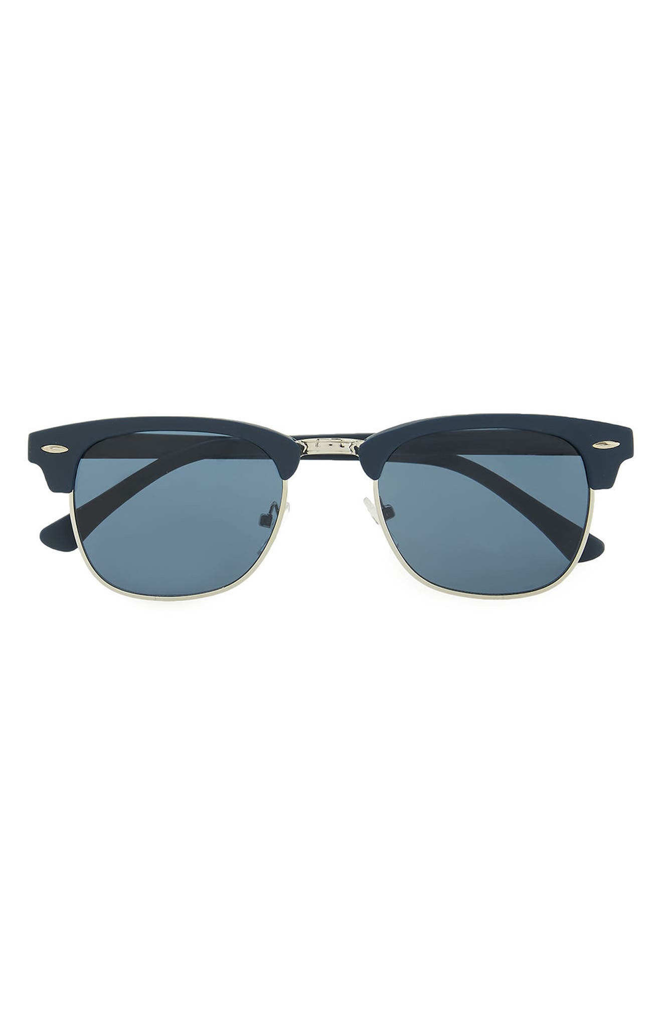 Topman 50mm Sunglasses