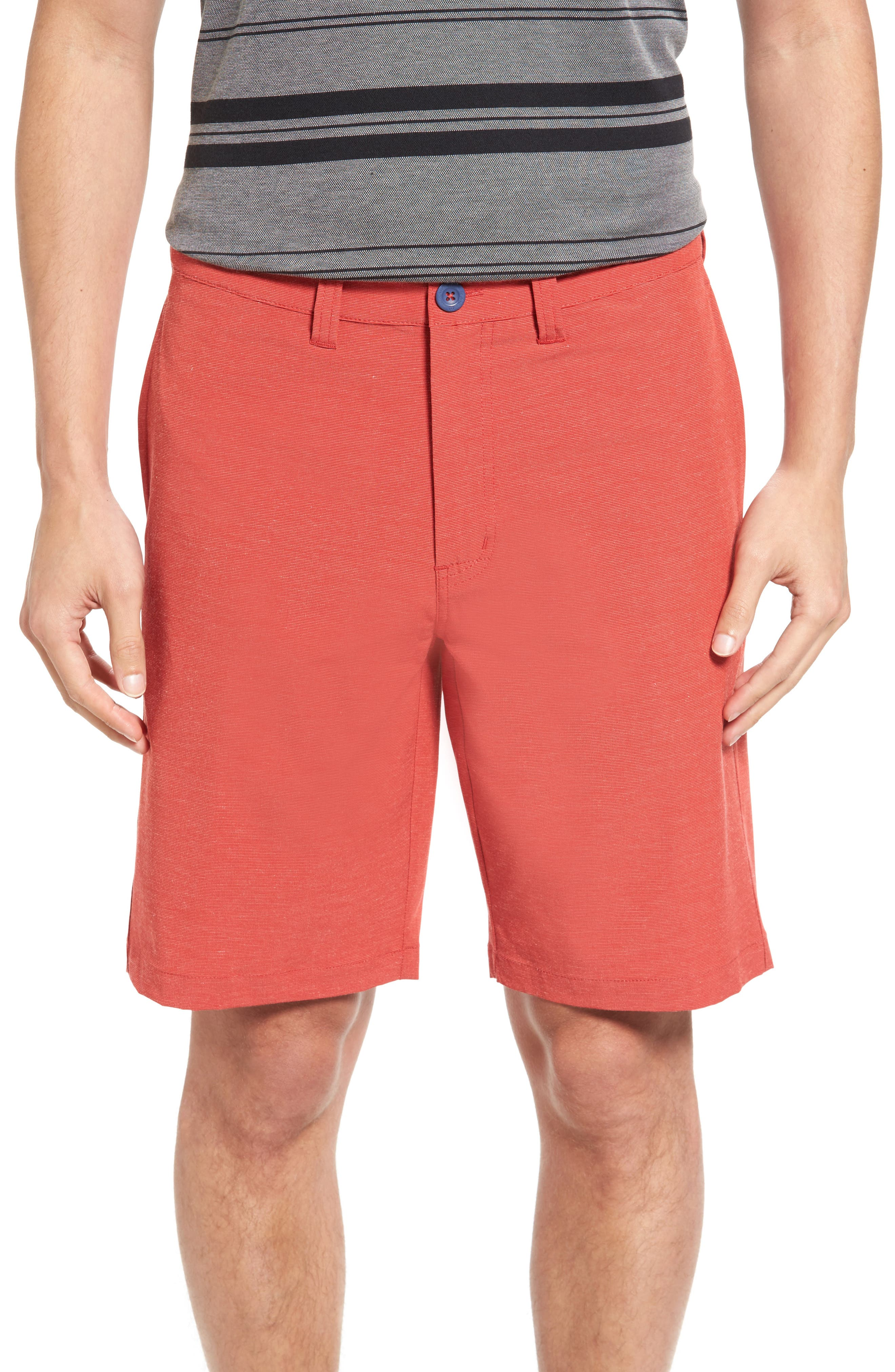 Travis Mathew Safe & Sane Shorts