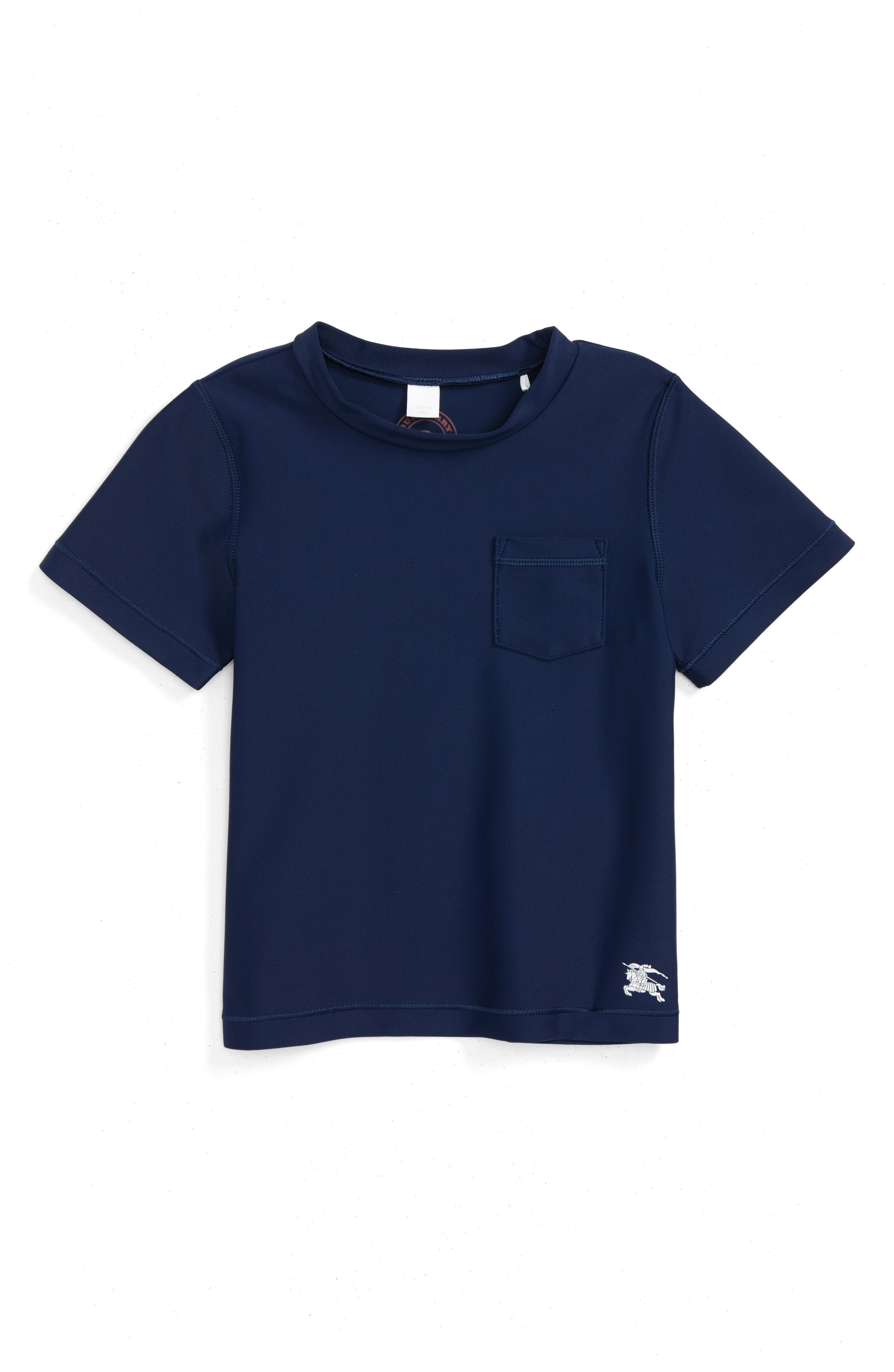Burberry Barry Rashguard (Baby Boys & Toddler Boys)