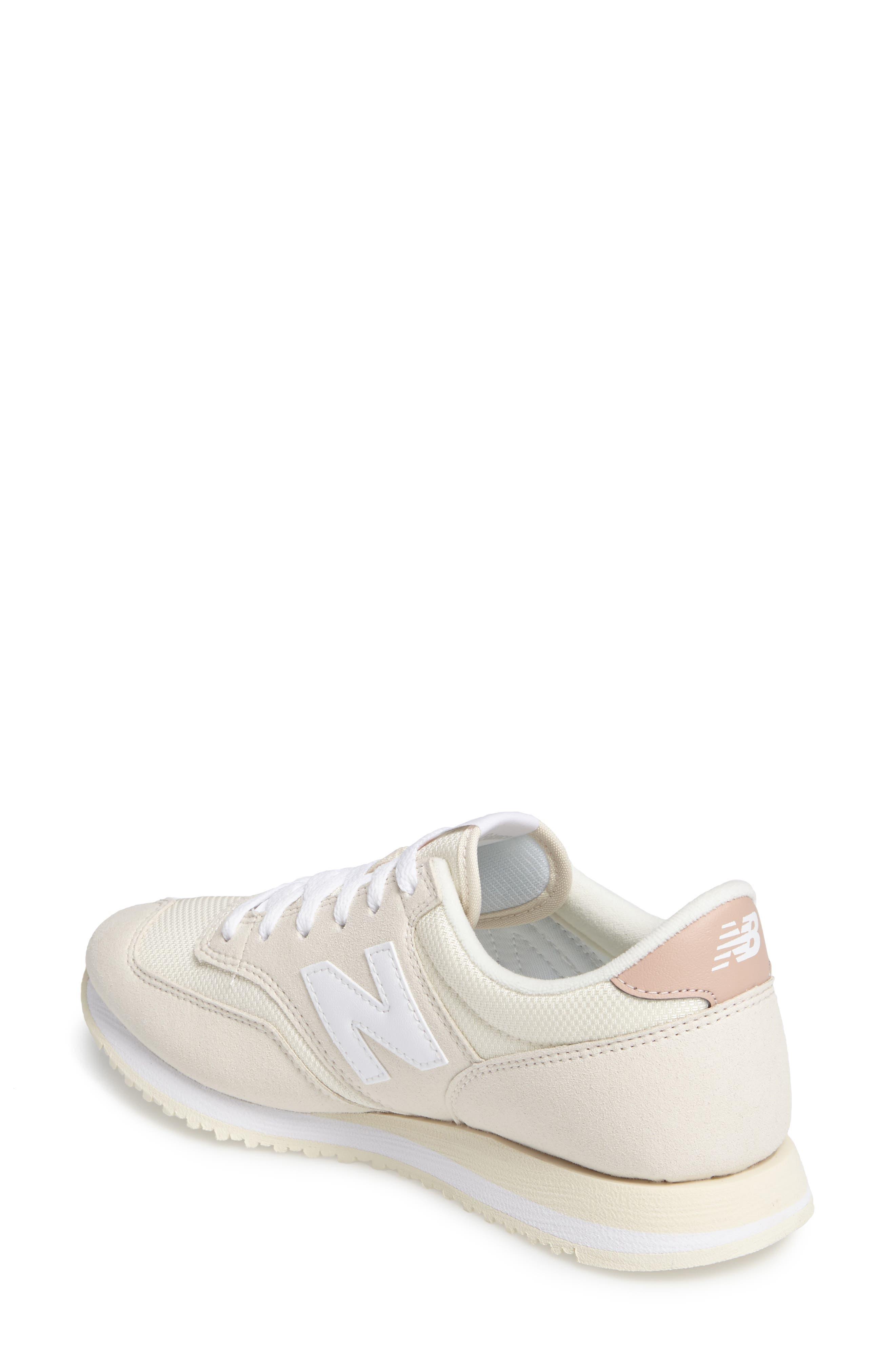 Alternate Image 2  - New Balance '620' Sneaker (Women)