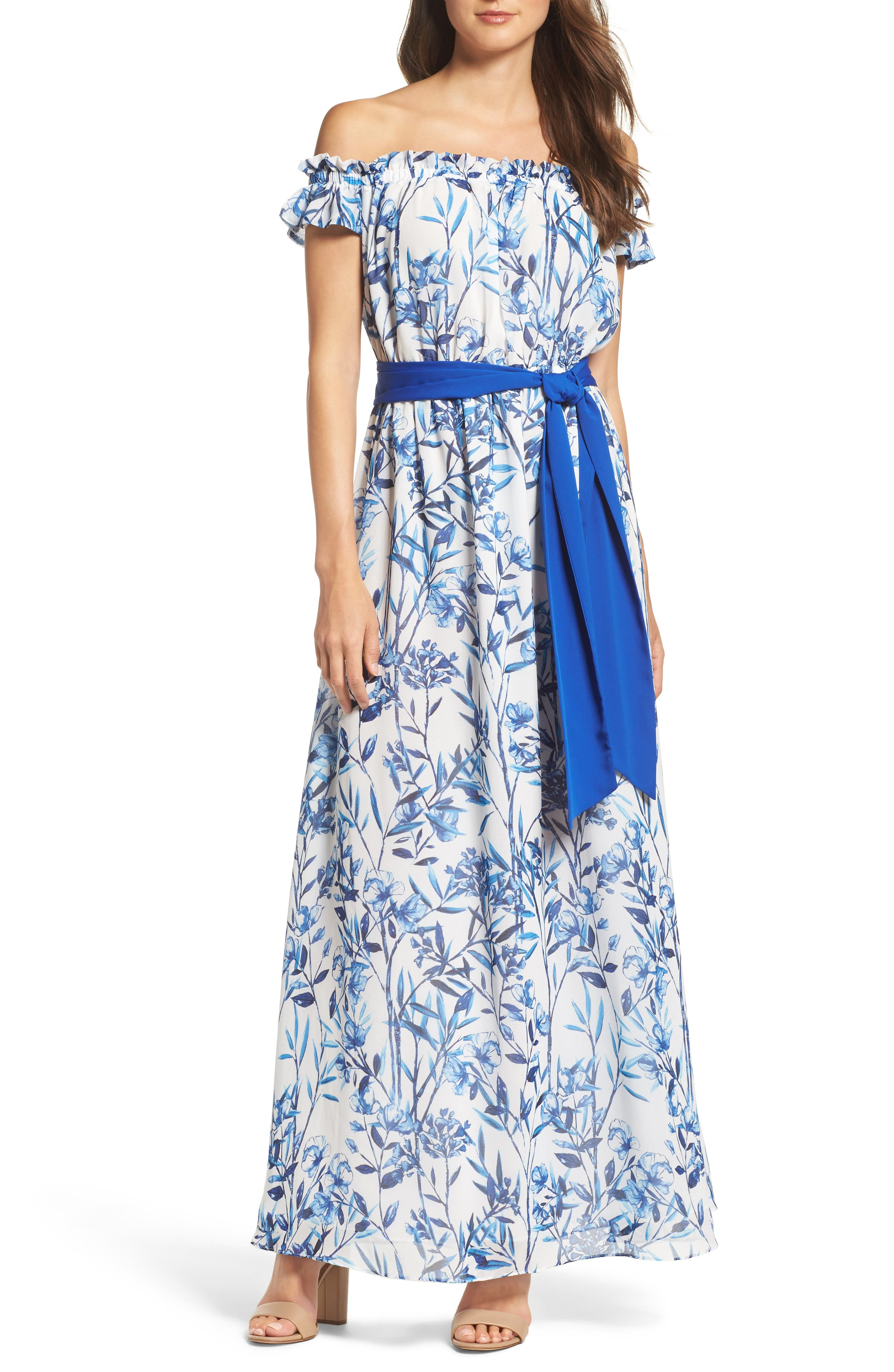 Petite Maxi Dresses | Nordstrom