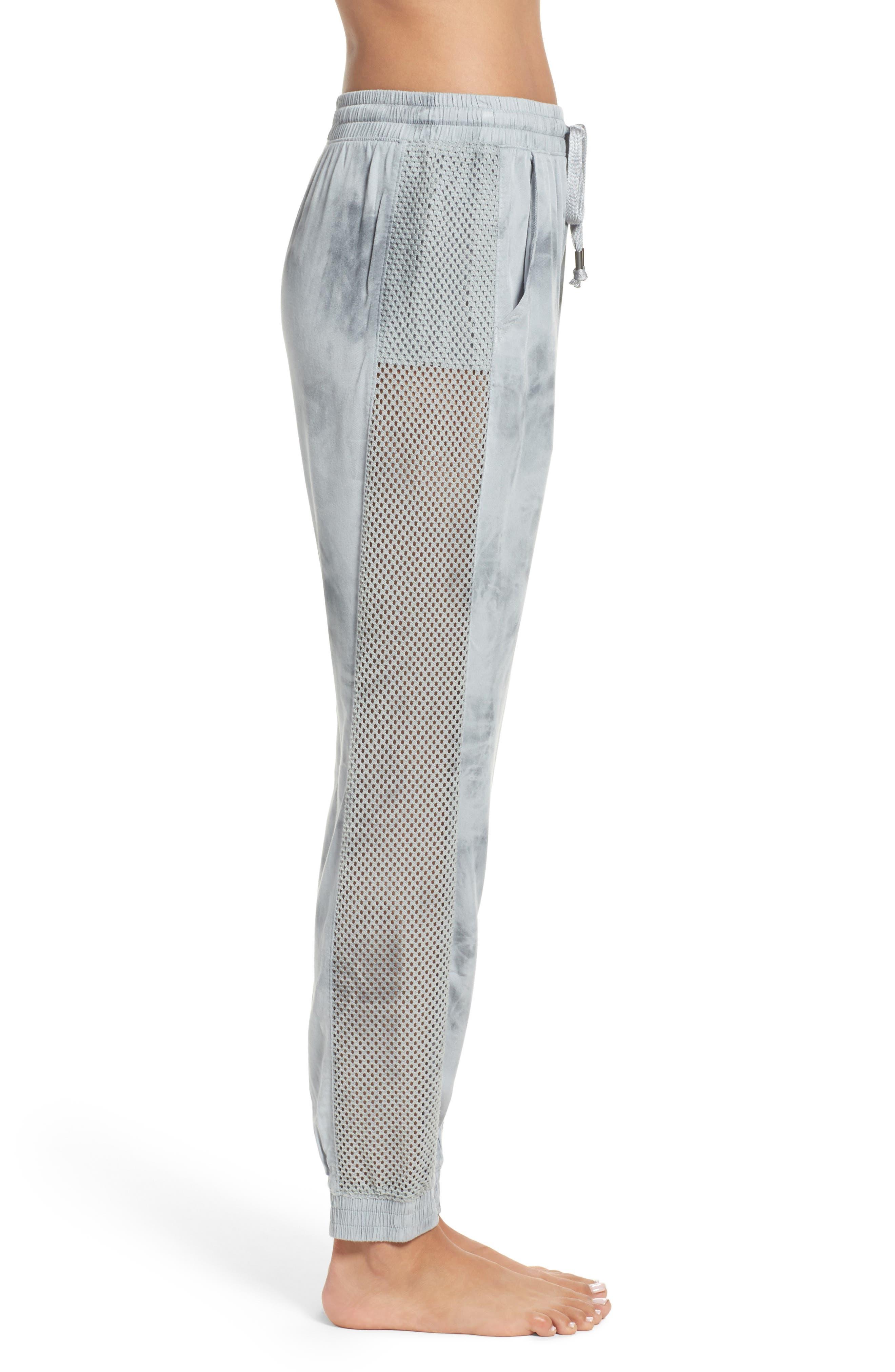 Alternate Image 3  - Free People FP Movement Invigorate Jogger Pants