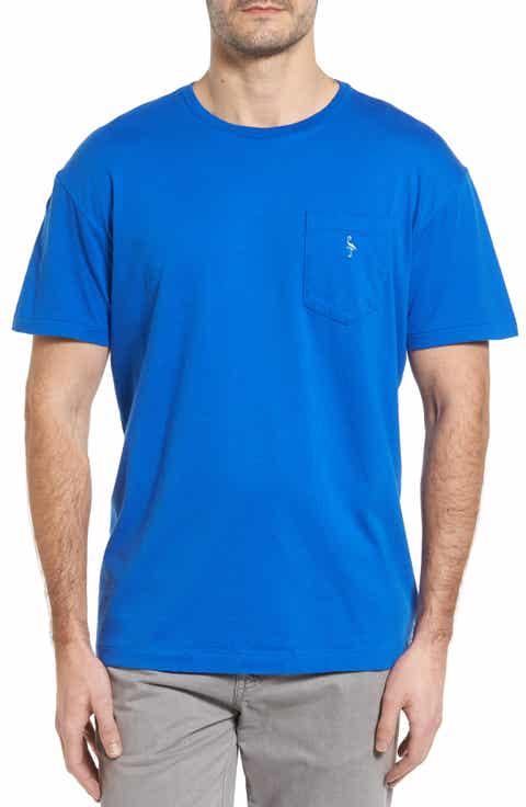 TailorByrd Crewneck T-Shirt (Big   Tall)