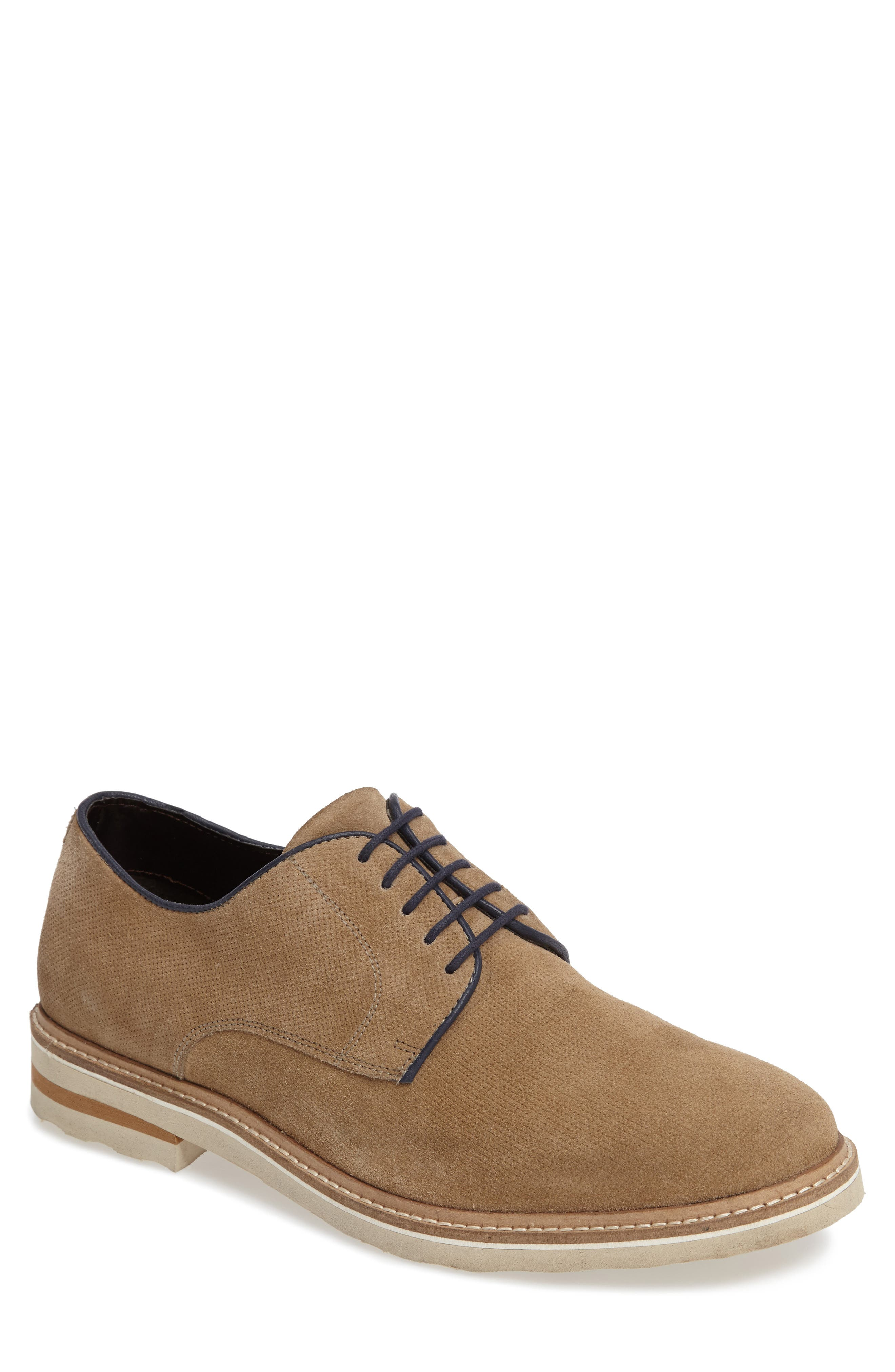 Steve Madden Horten Derby (Men)