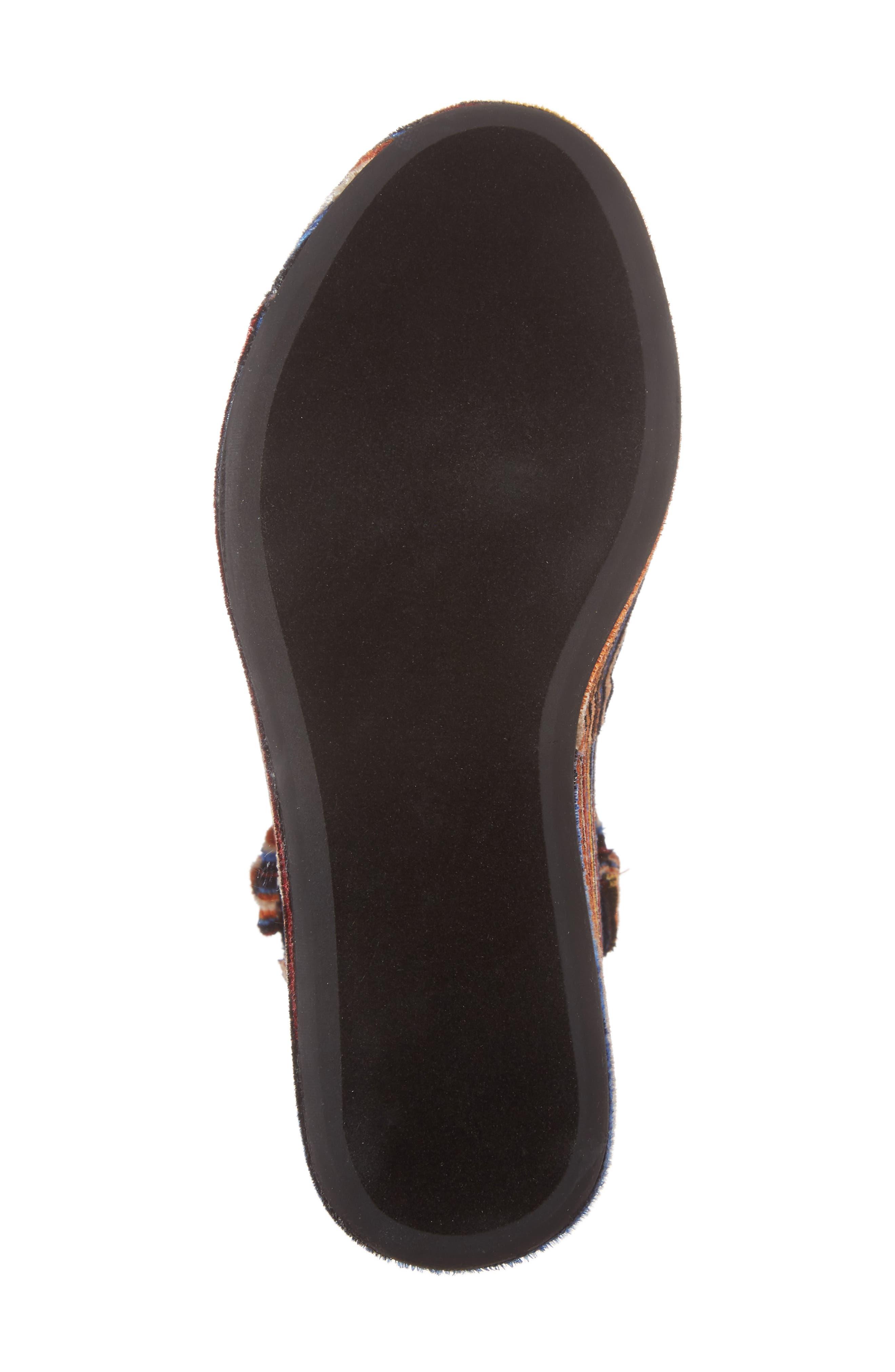 Alternate Image 6  - Jeffrey Campbell Chynna Platform Sandal (Women)