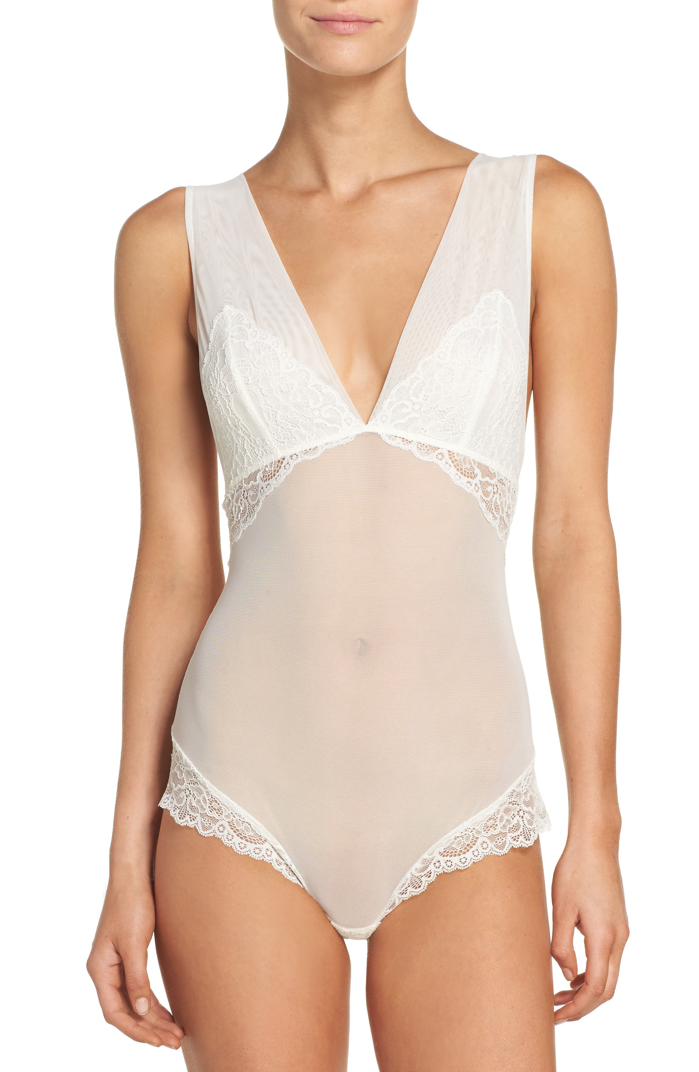 Chelsea28 Lovely Bodysuit