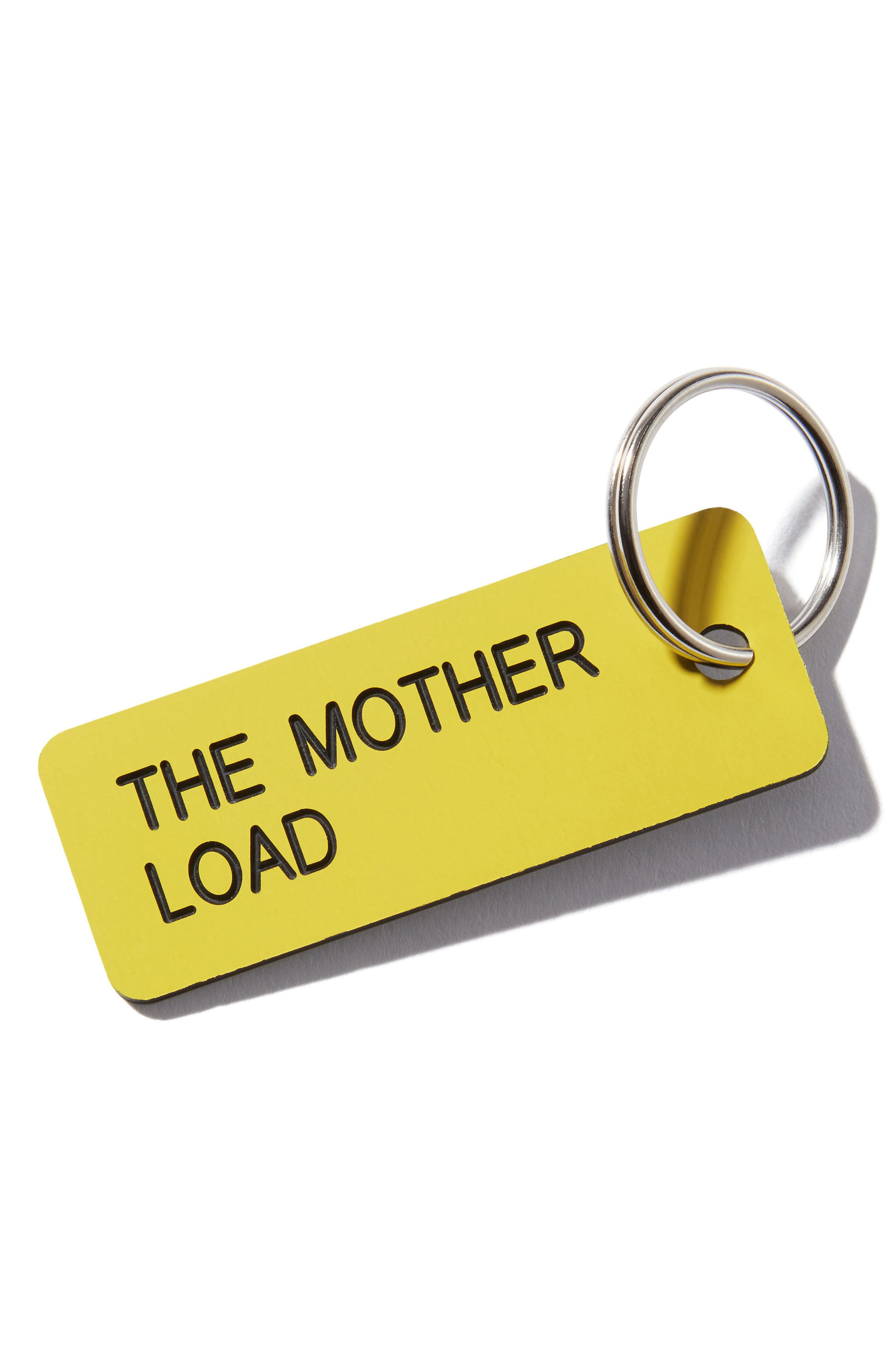 goop x Various Projects The Mother Load Keychain