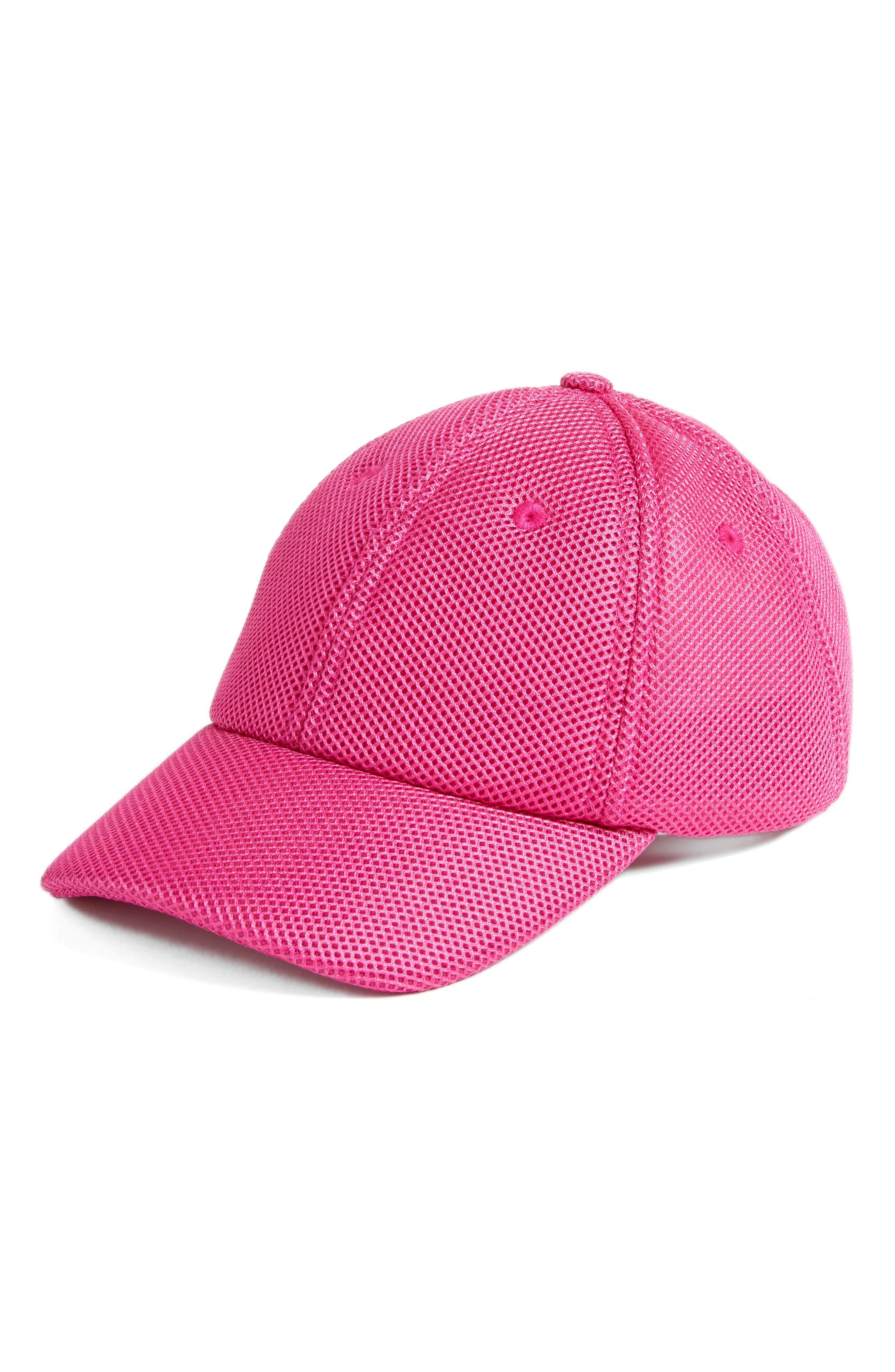 IVY PARK® Mesh Baseball Cap