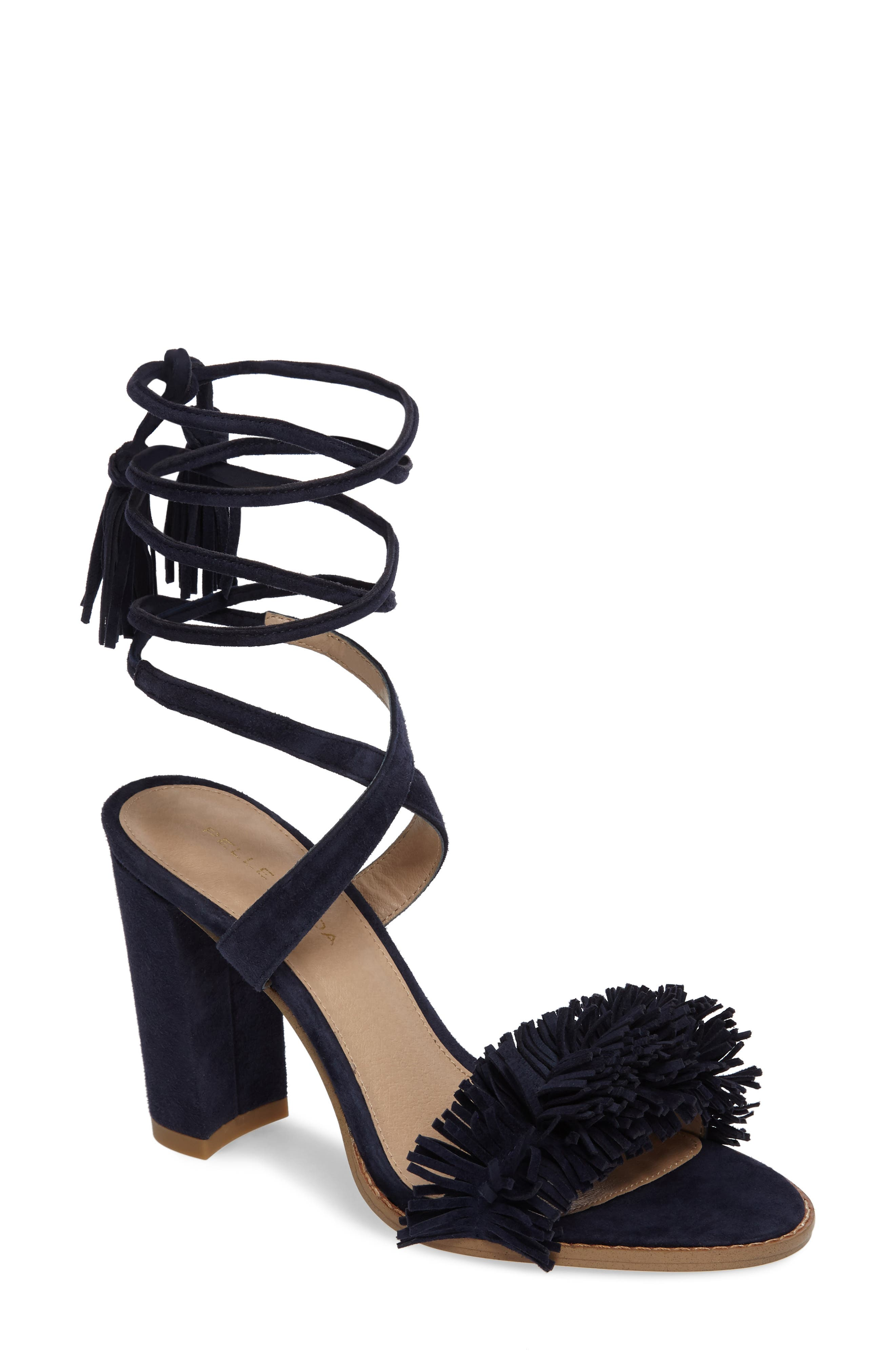 Alternate Image 1 Selected - Pelle Moda Faye Sandal (Women)