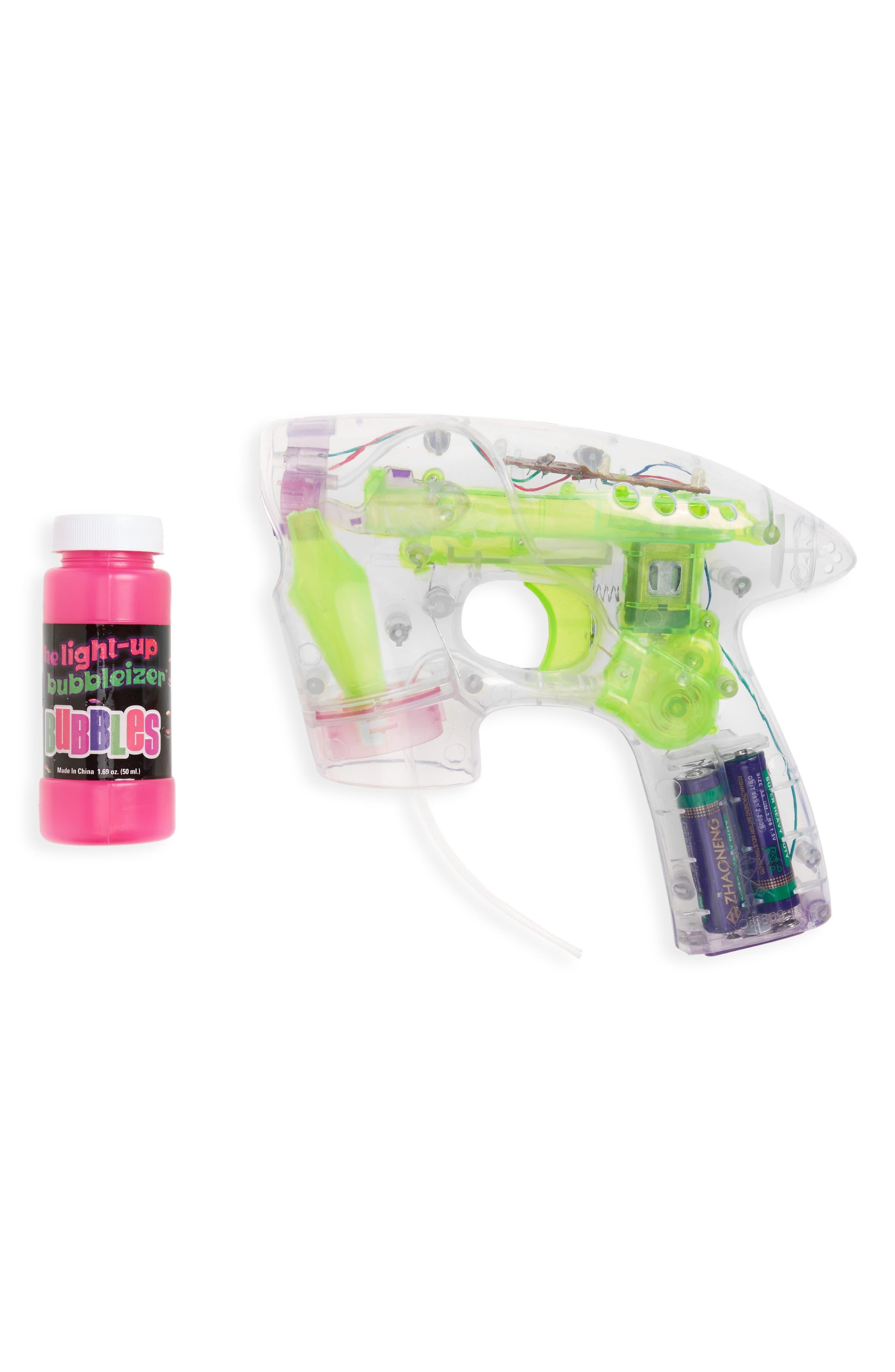Toysmith Light-Up Bubbleizer