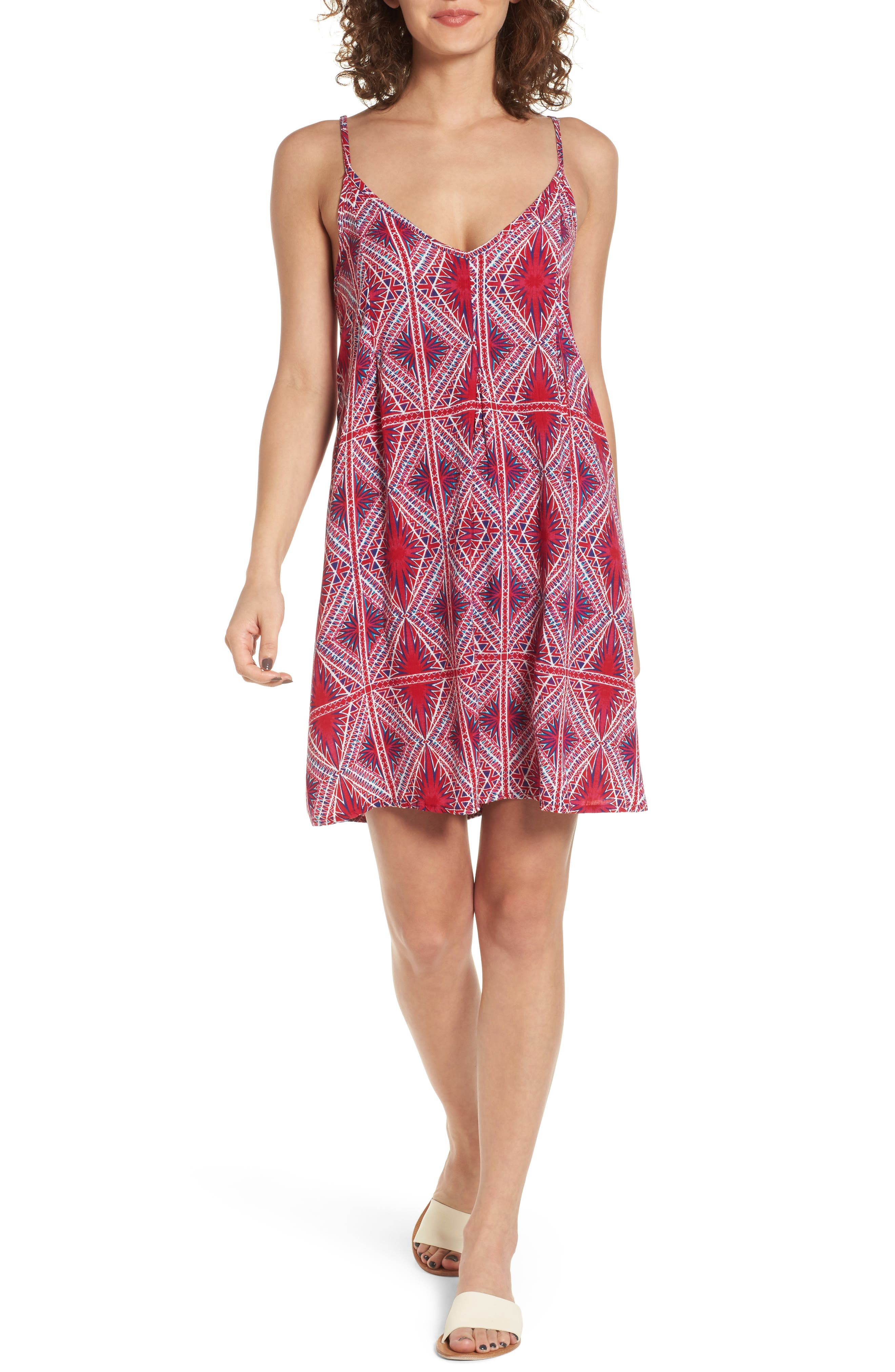 Roxy Swing Dress