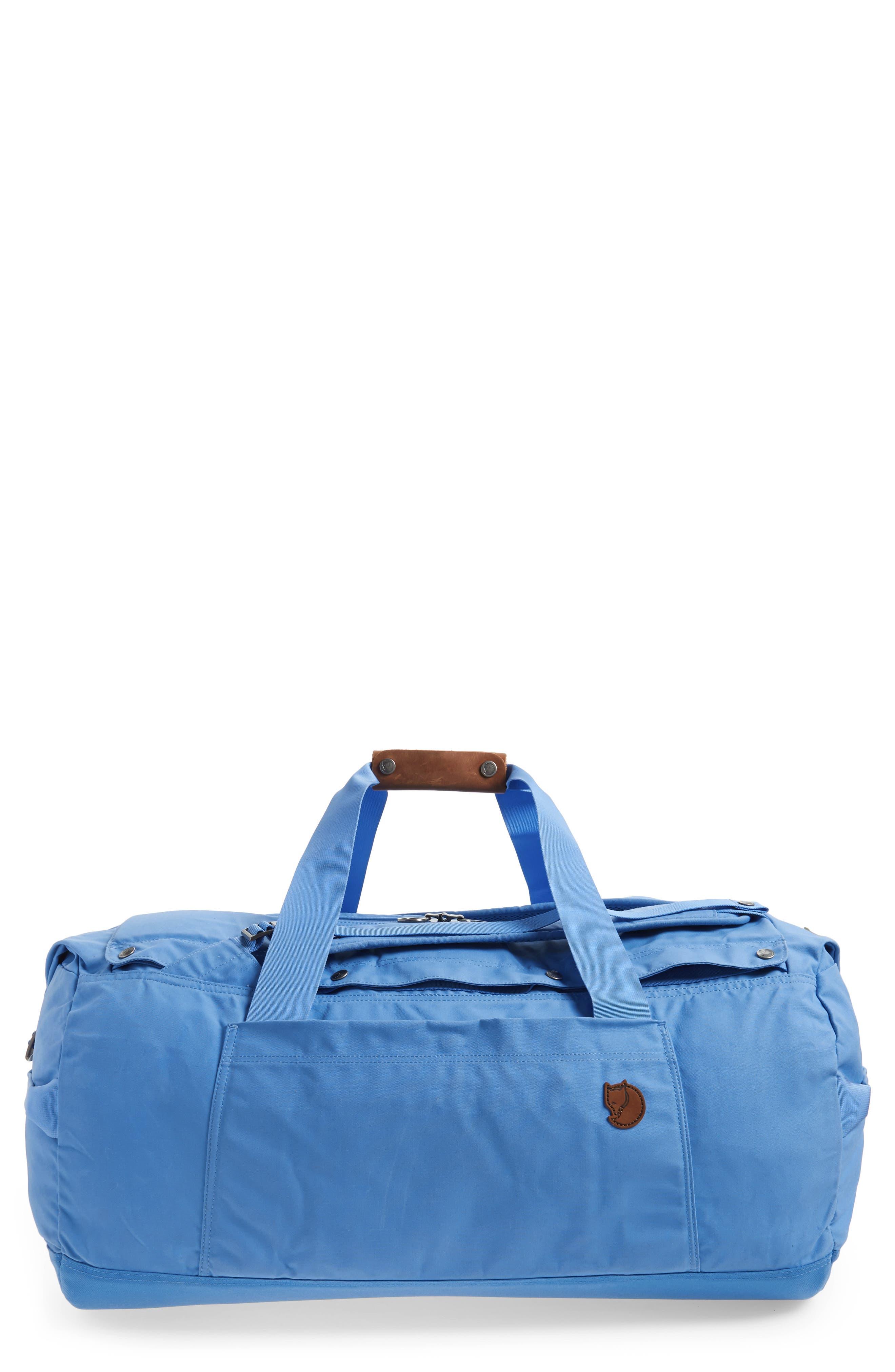 Fjällräven No. 6 Medium Duffel Bag