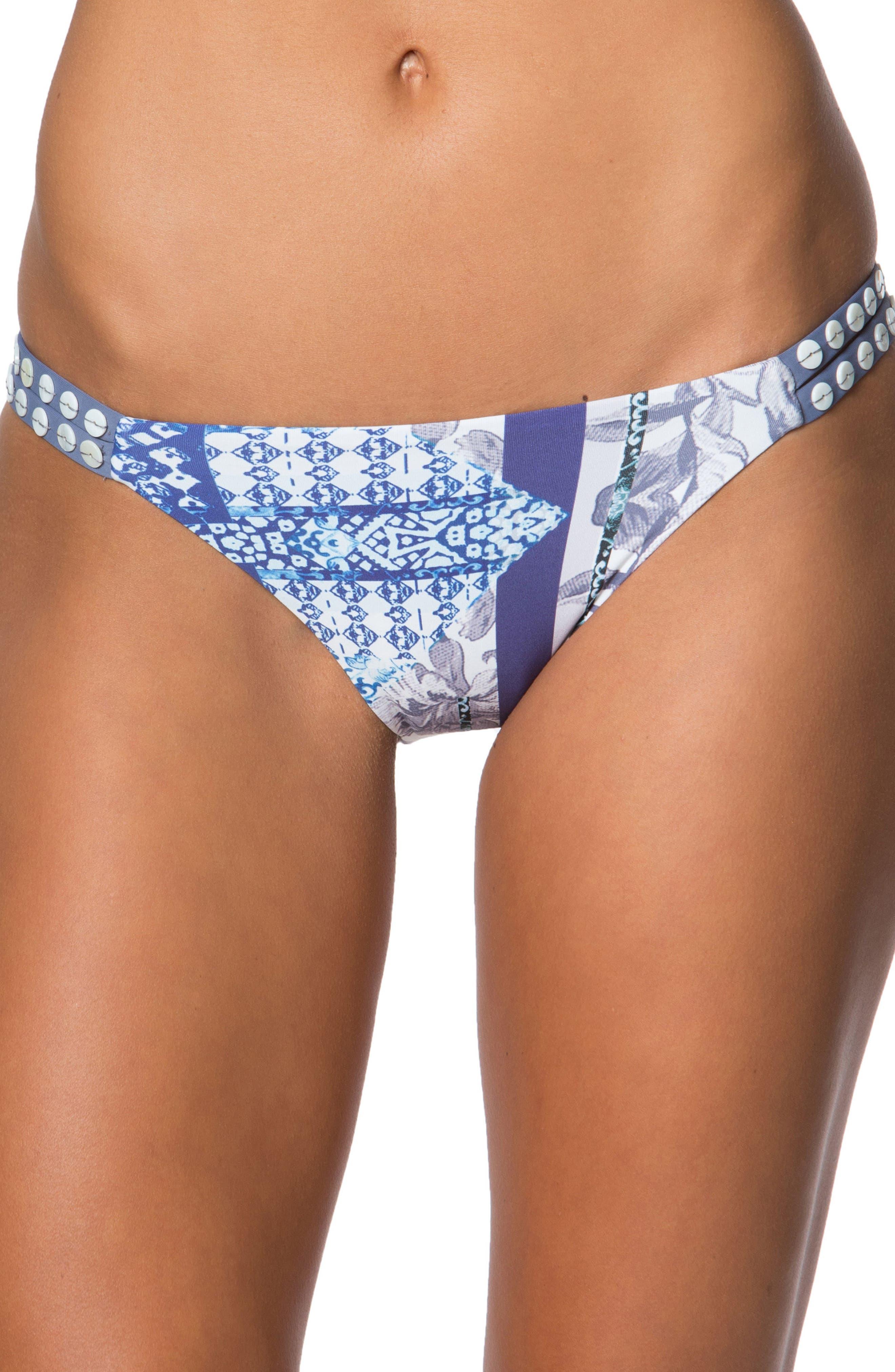 O'Neill Lisa Strappy Bikini Bottoms