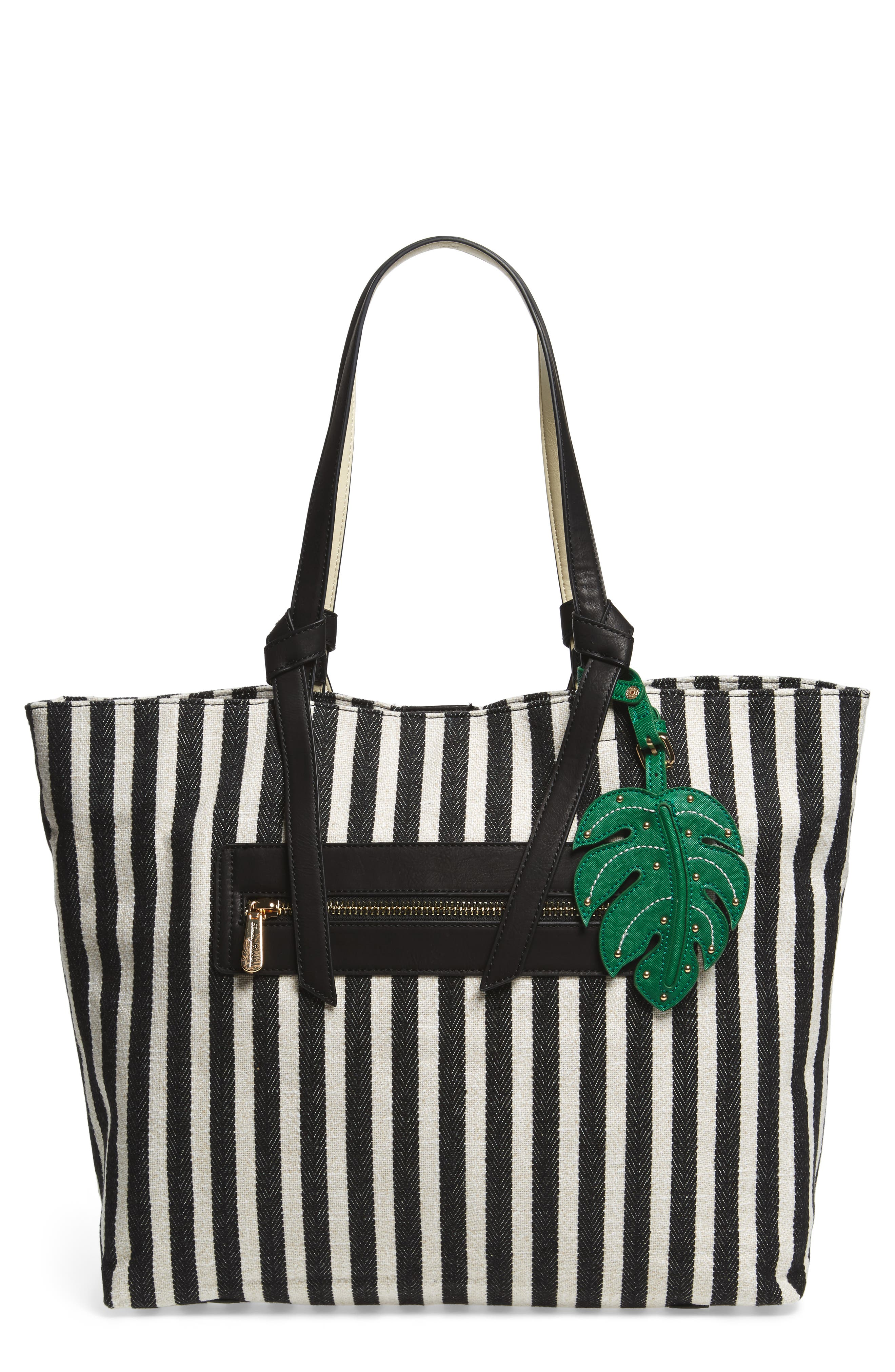 Tommy Bahama Royal Palms Striped Tote