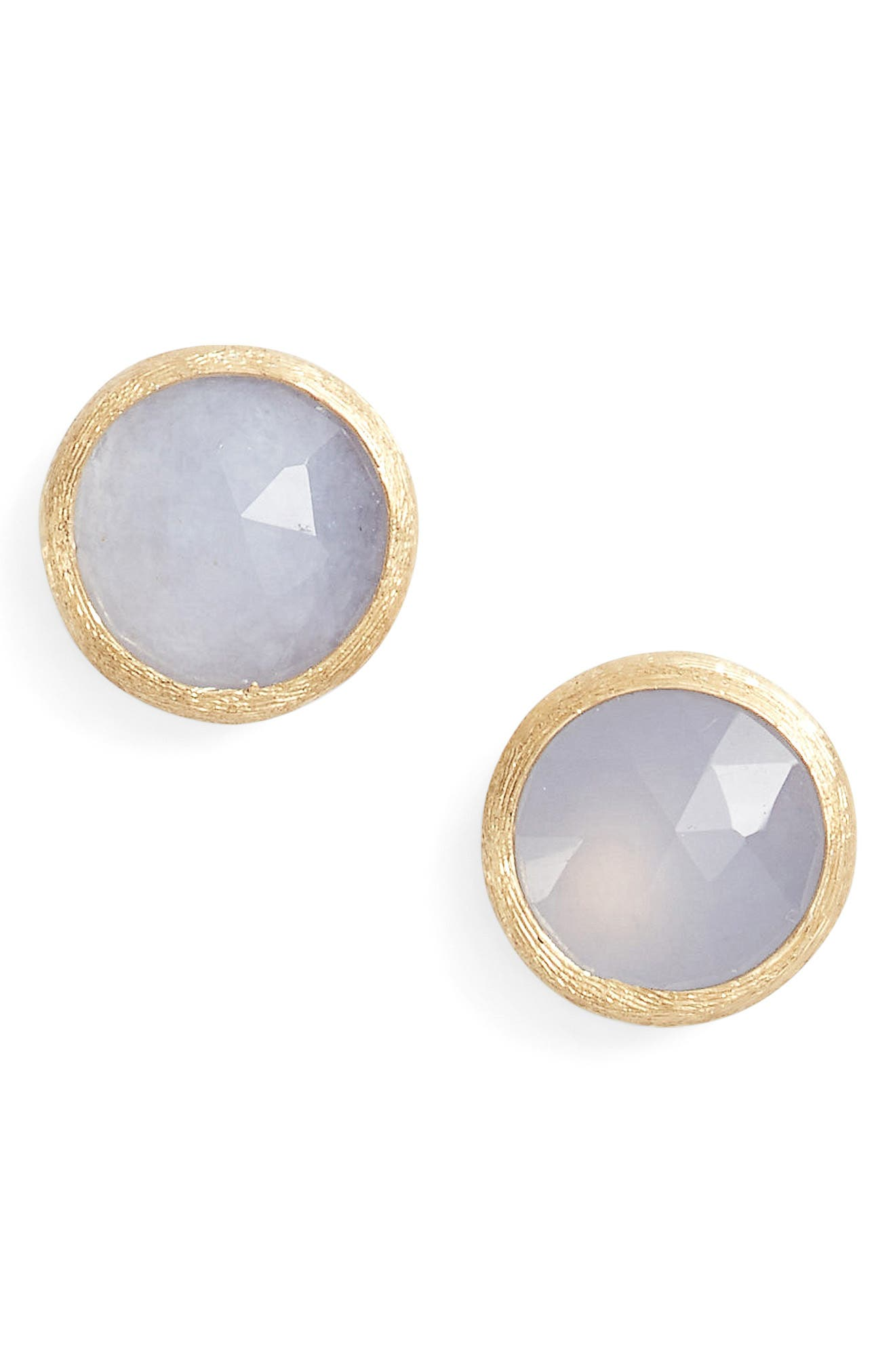 Marco Bicego 'Jaipur' Stone Stud Earrings