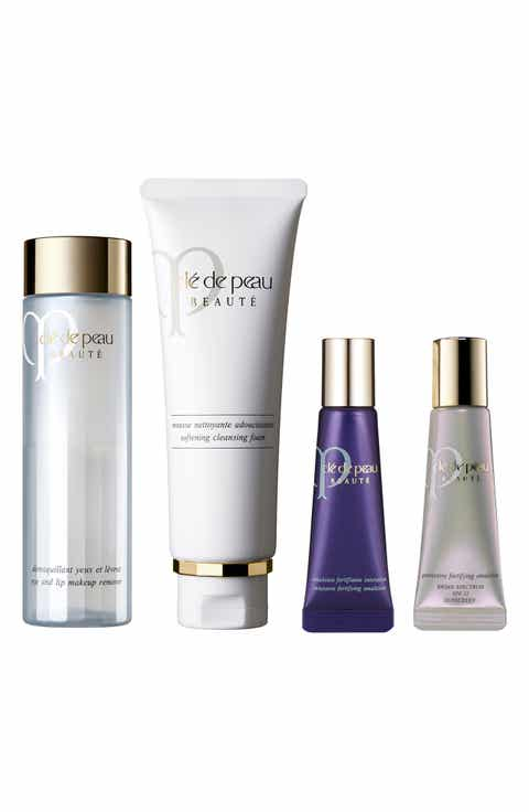 Clé de Peau Beauté Skin Care Set (Nordstrom Exclusive) ($167 Value)