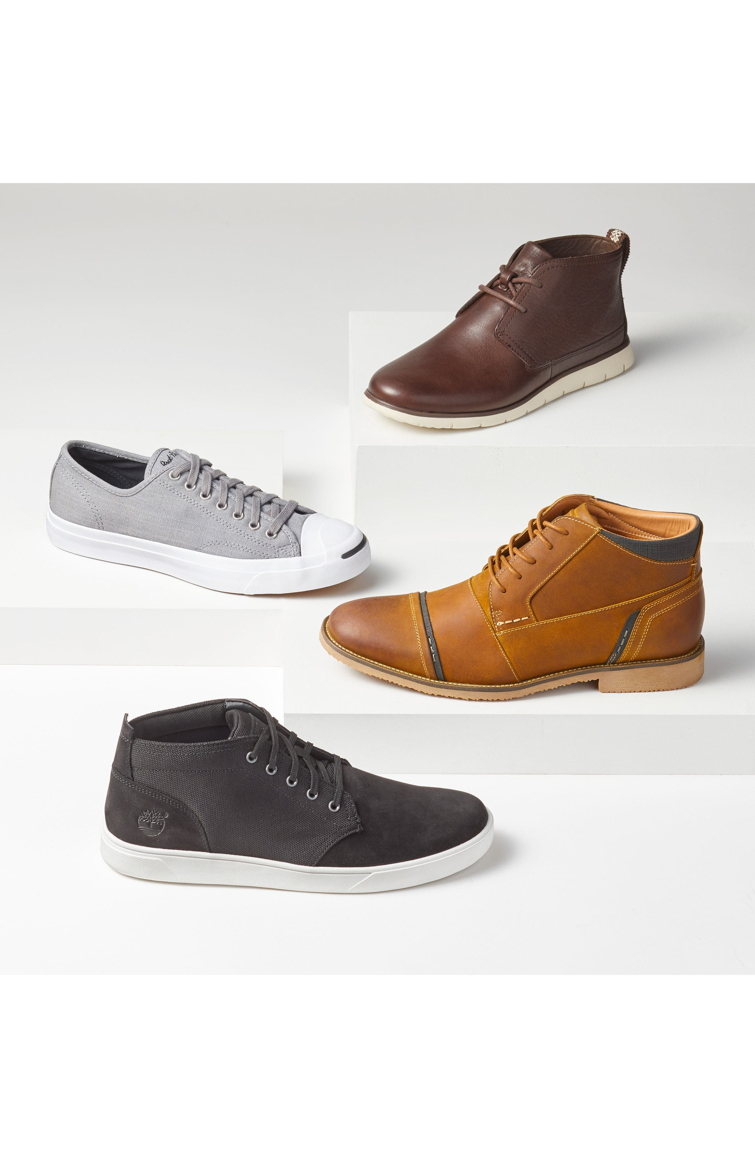 Alternate Image 7  - Converse Jack Purcell Ox Sneaker (Men)
