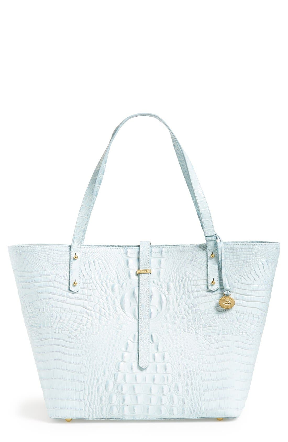 Alternate Image 1 Selected - Brahmin 'All Day' Tote