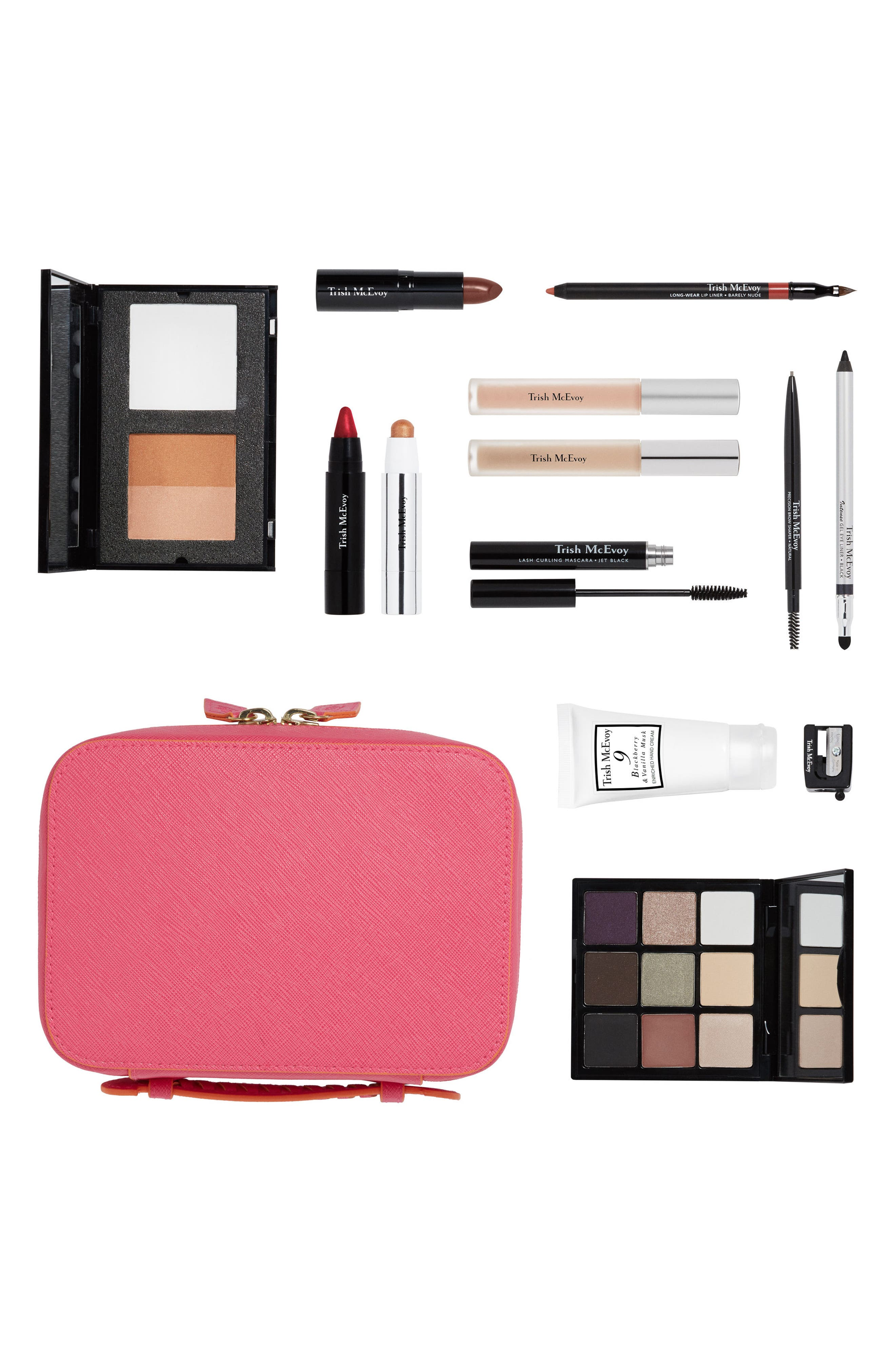 Alternate Image 4  - Trish McEvoy The Power of Makeup® Confident Planner Collection ($554 Value)