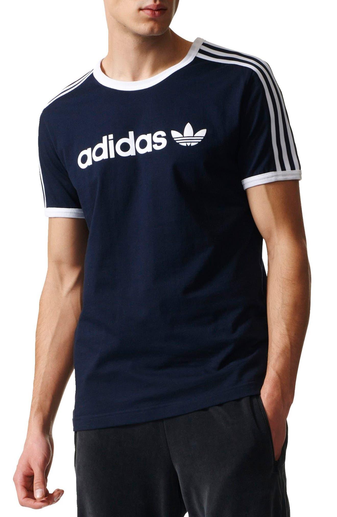 adidas Originals Linear Graphic T-Shirt