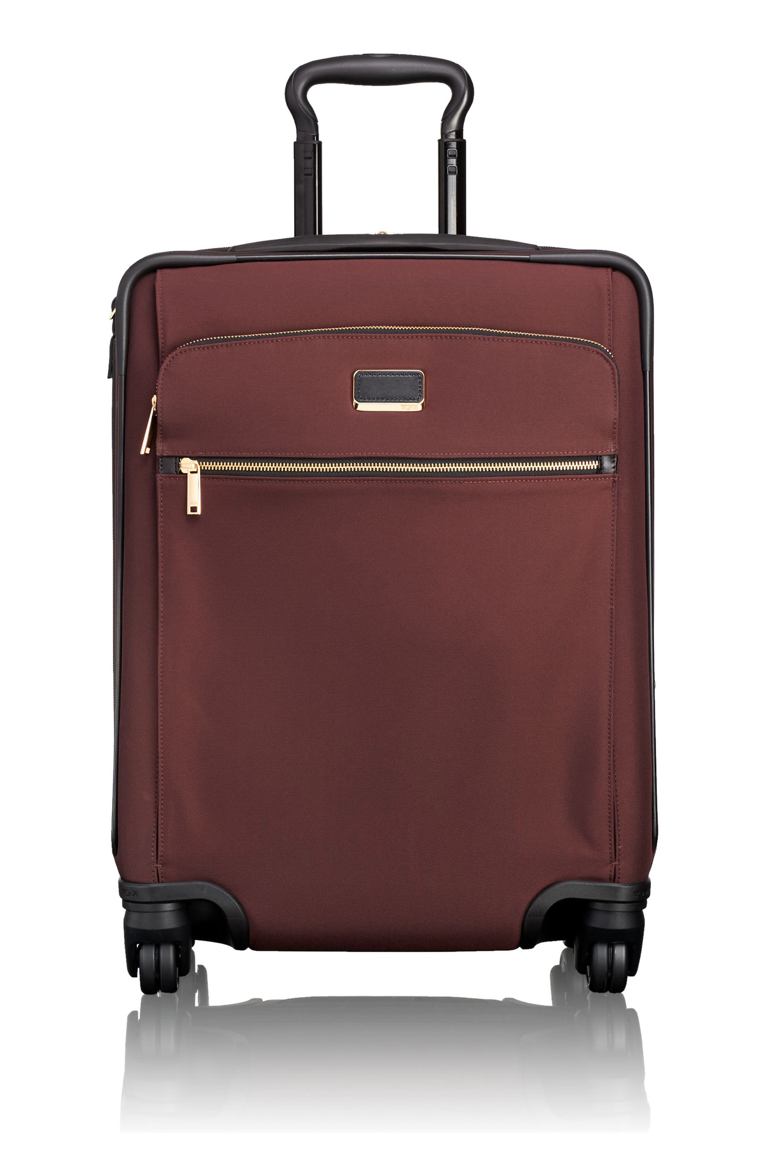 Tumi Alex 22-Inch Continental Carry-On