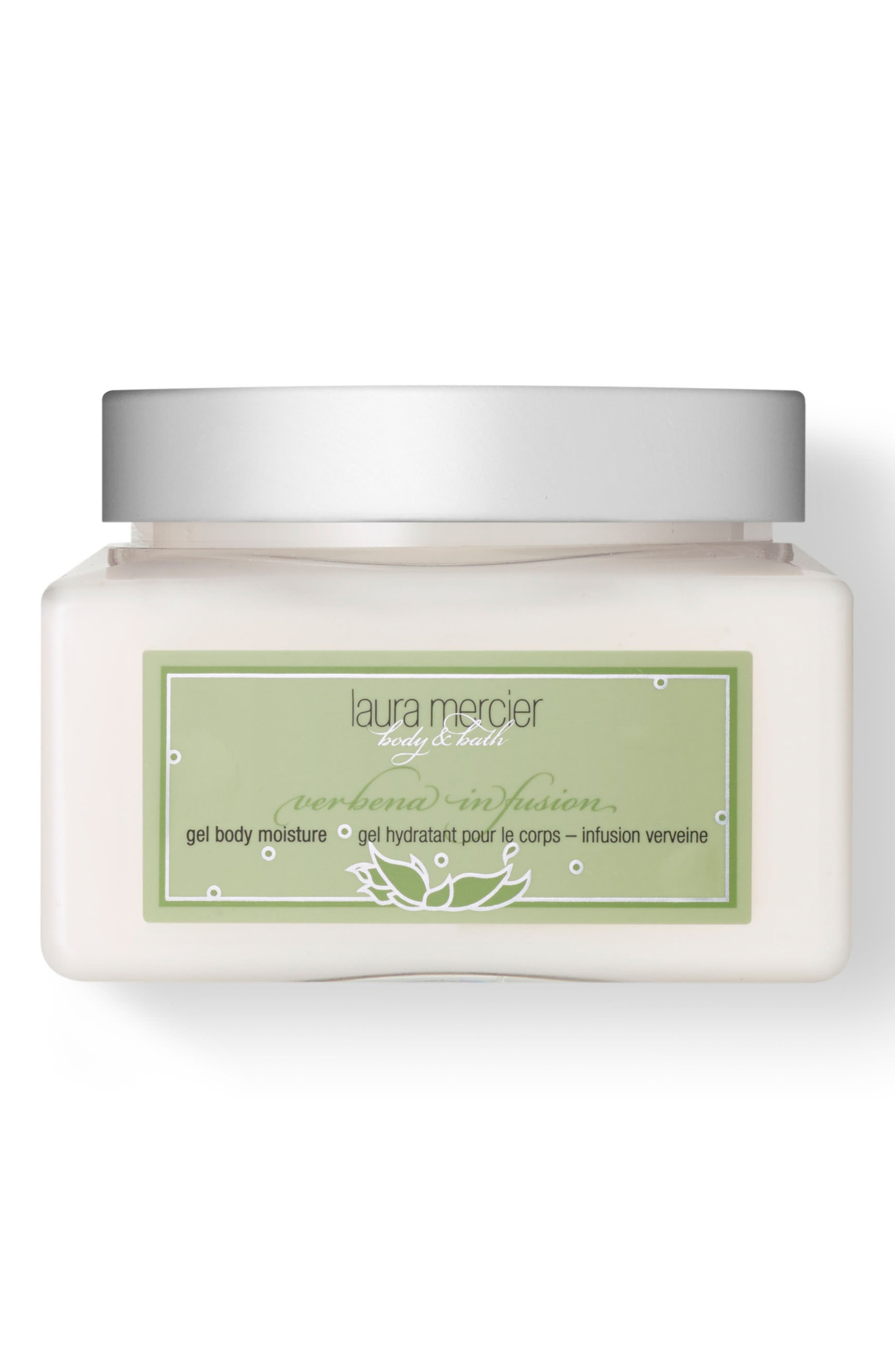 Alternate Image 1 Selected - Laura Mercier 'Verbena Infusion' Gel Body Moisture