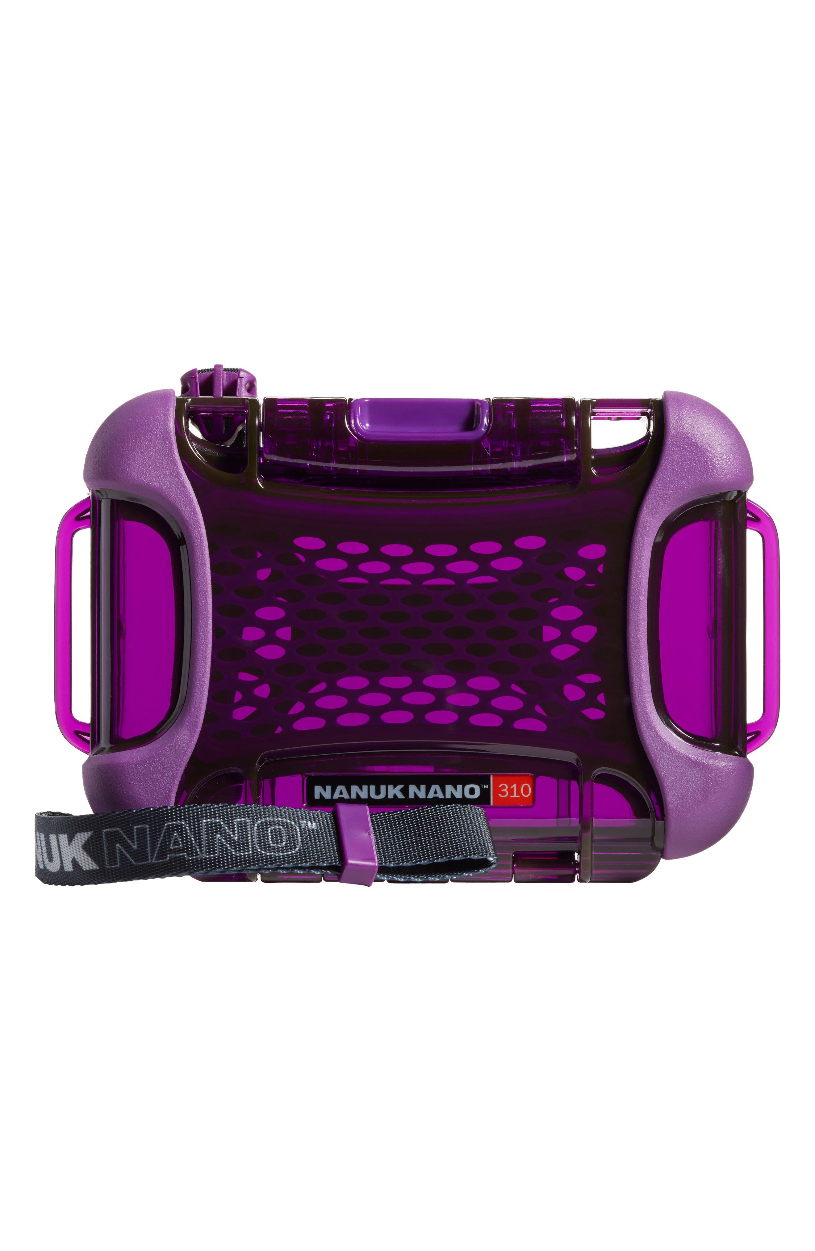 Nanuk Nano 310 Water Resistant Case