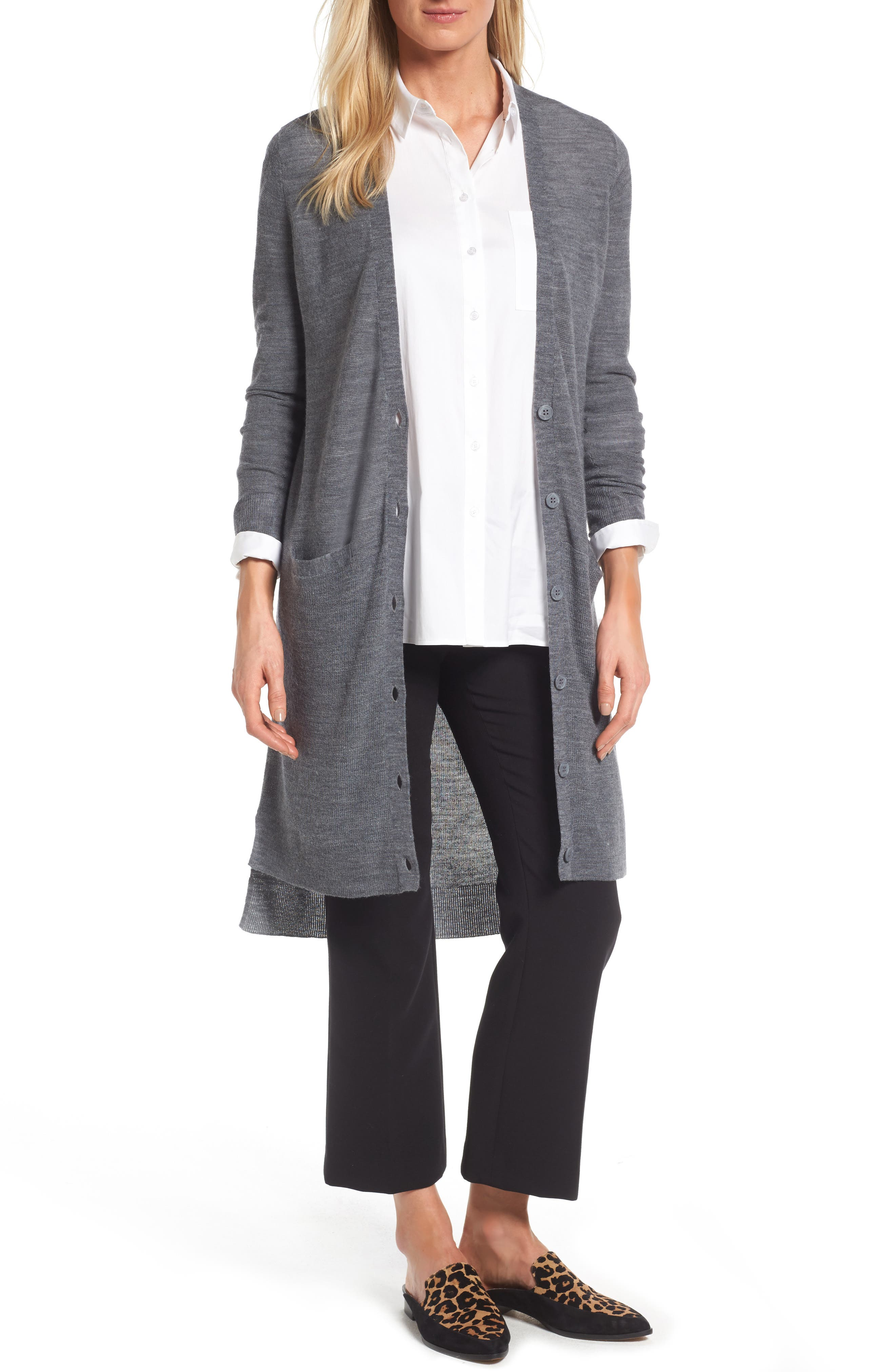 Women's Cardigan Sweaters: Long, Cropped & More | Nordstrom