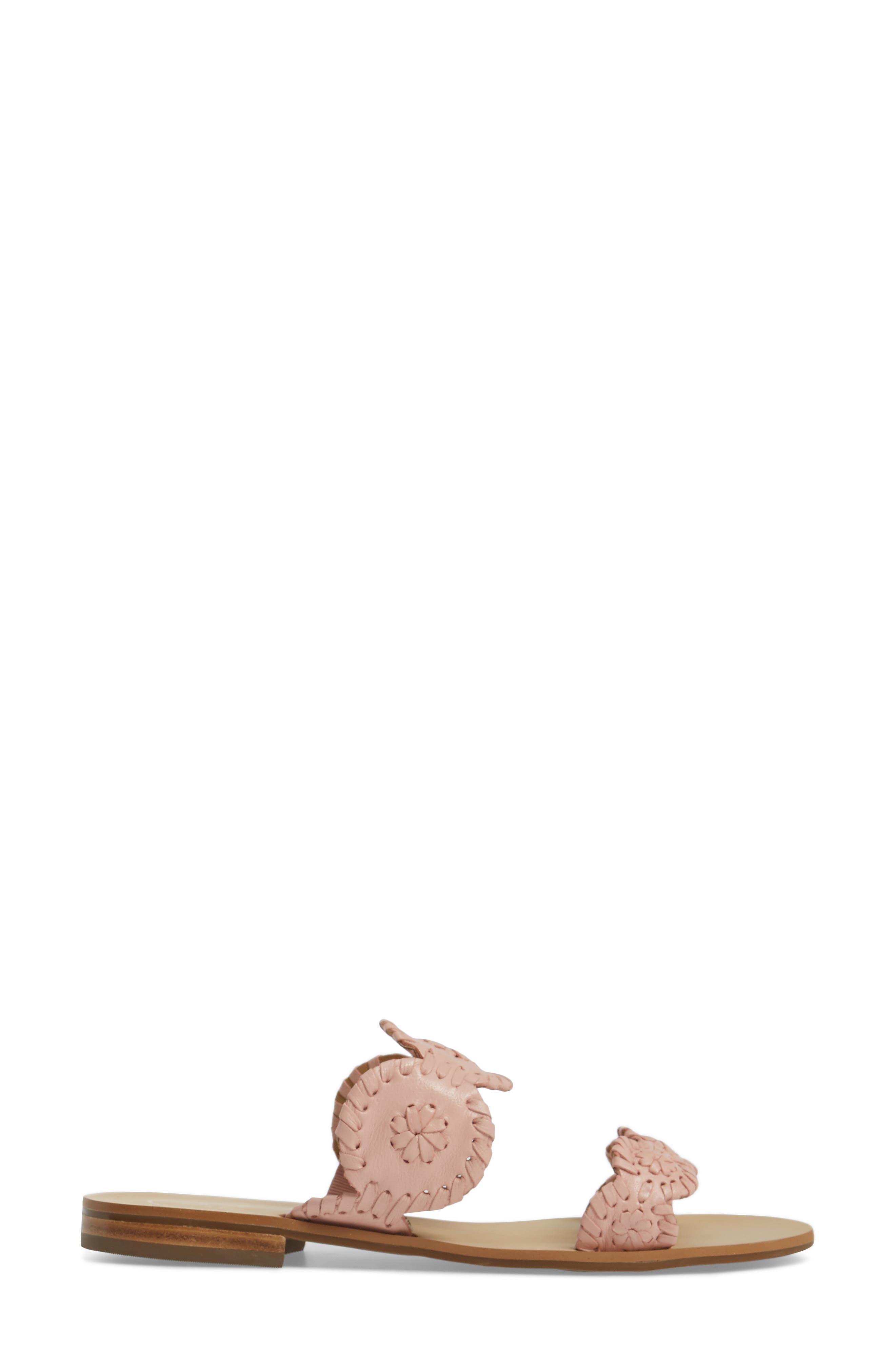 Alternate Image 2  - Jack Rogers 'Lauren' Sandal (Women)
