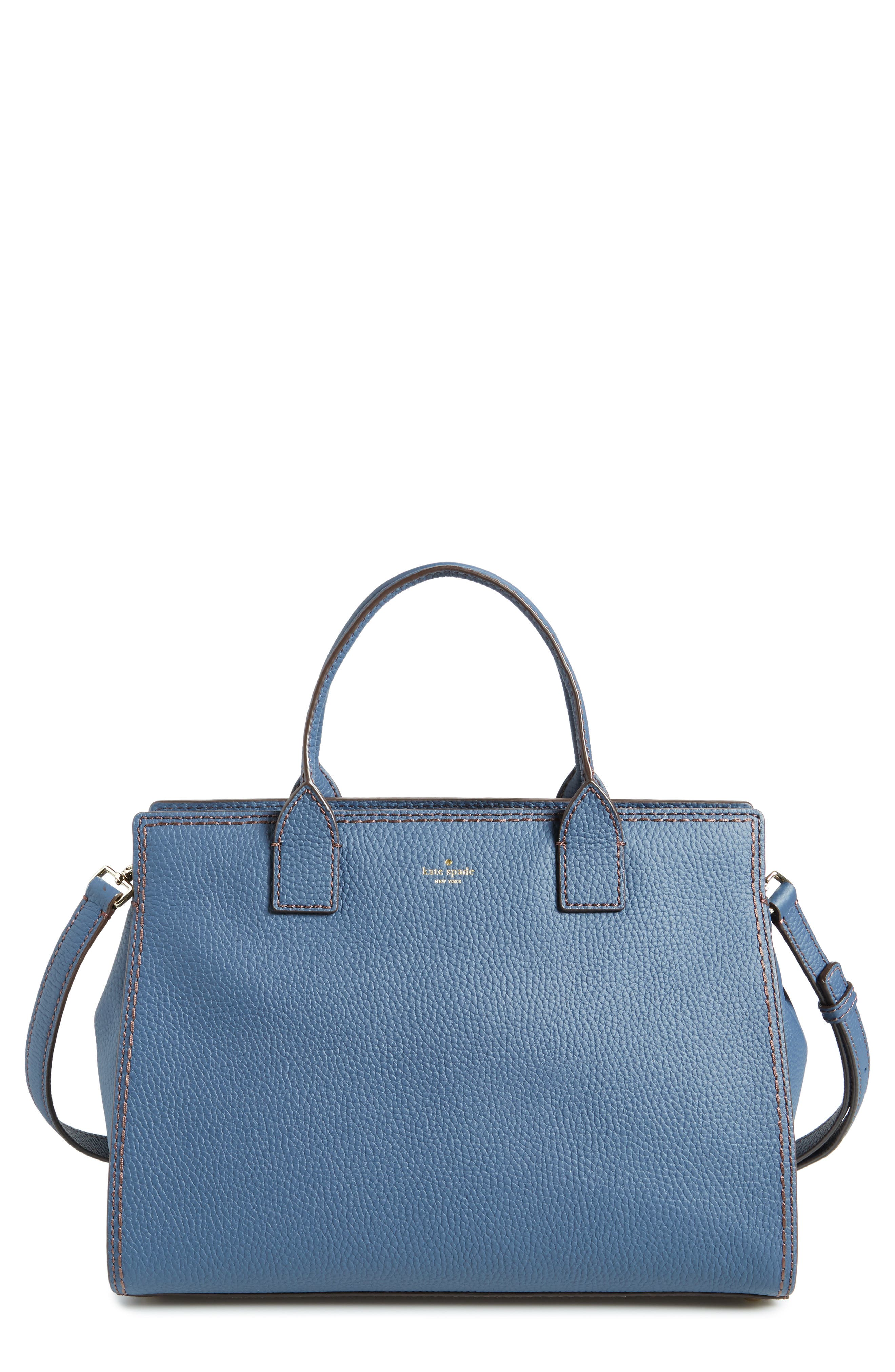 Blue Satchel Purses Amp Handbags Nordstrom