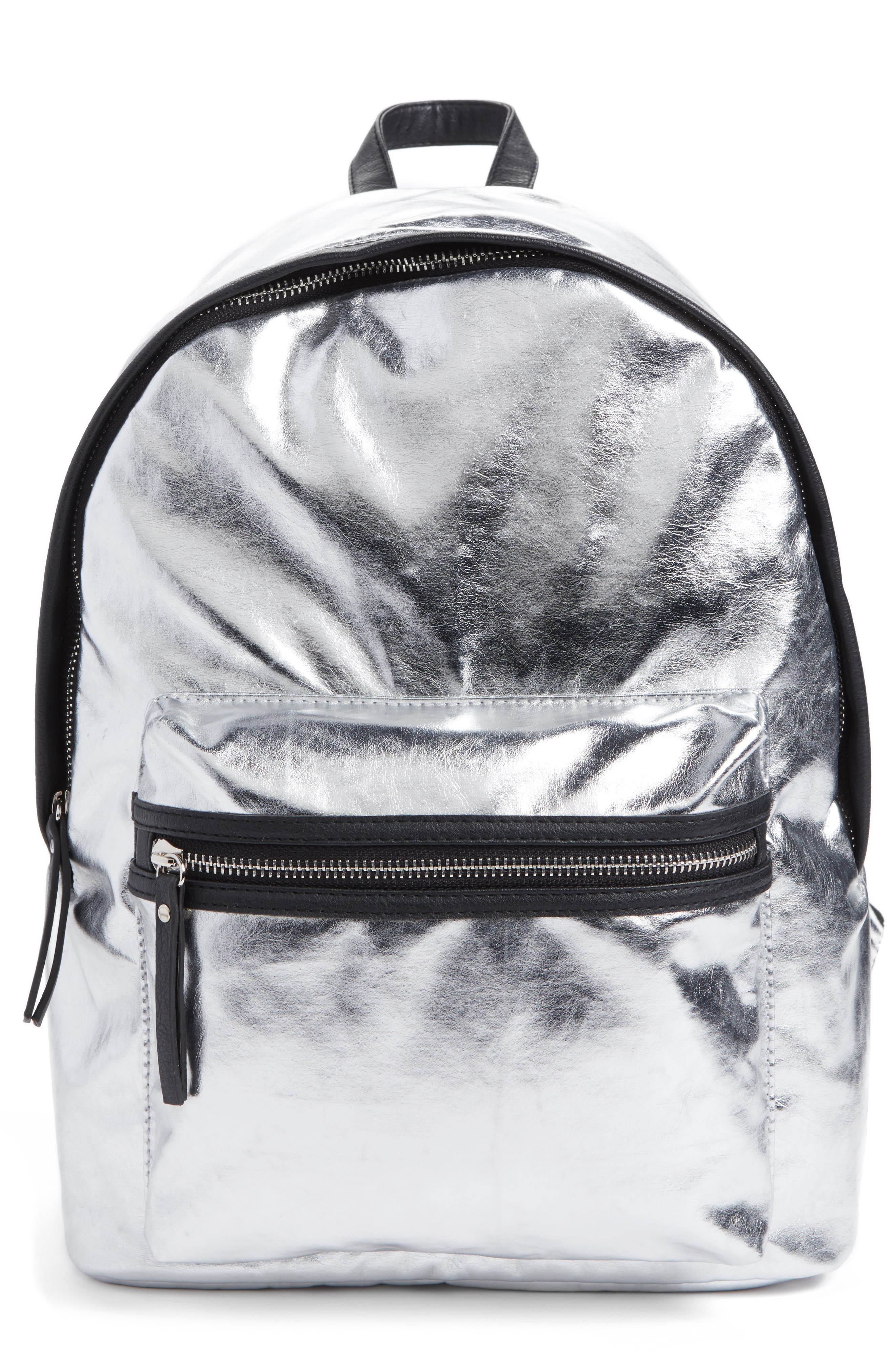 Tucker + Tate Metallic Backpack (Kids)