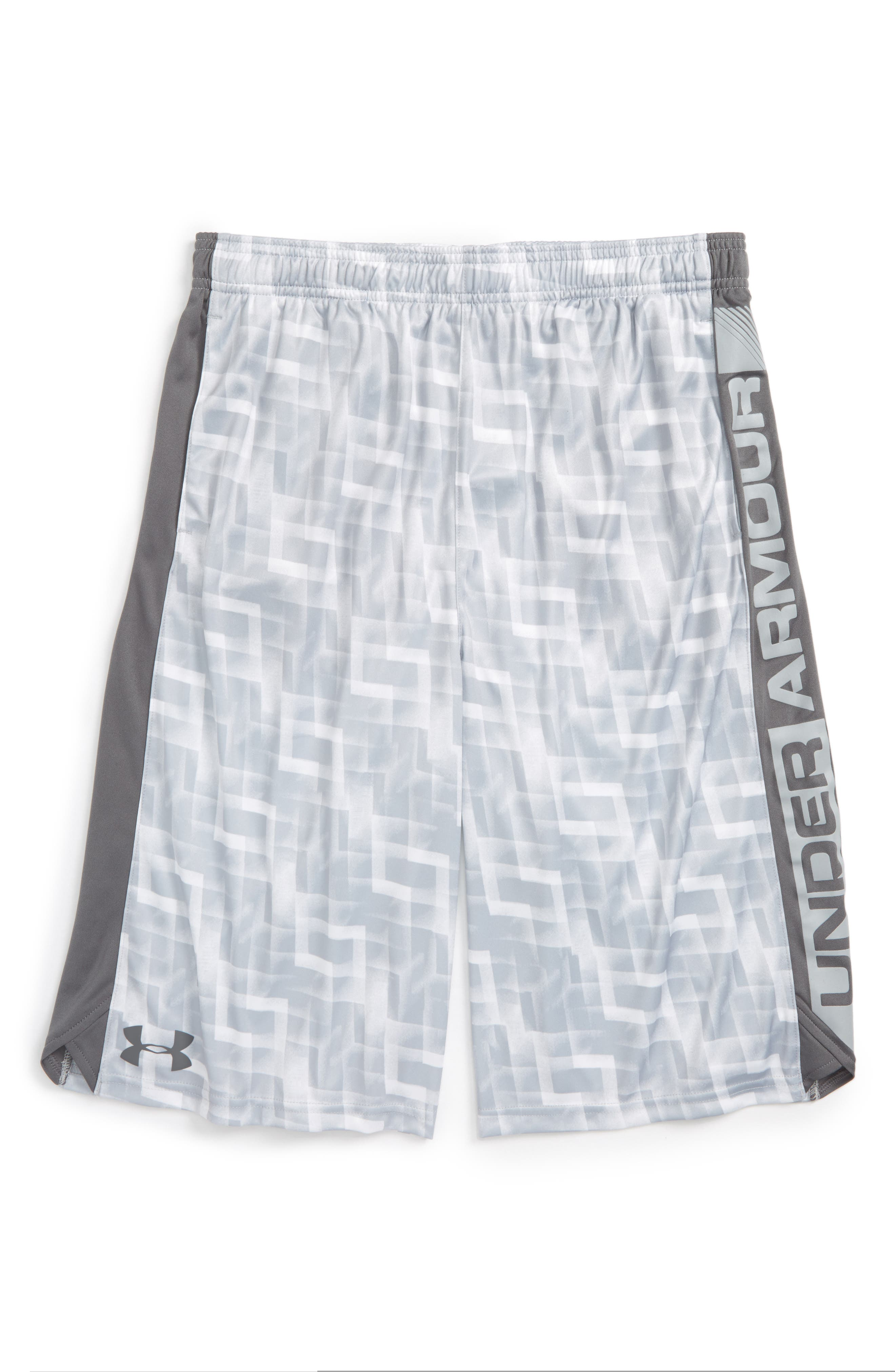 Under Armour Eliminator Athletic HeatGear® Shorts (Little Boys & Big Boys)
