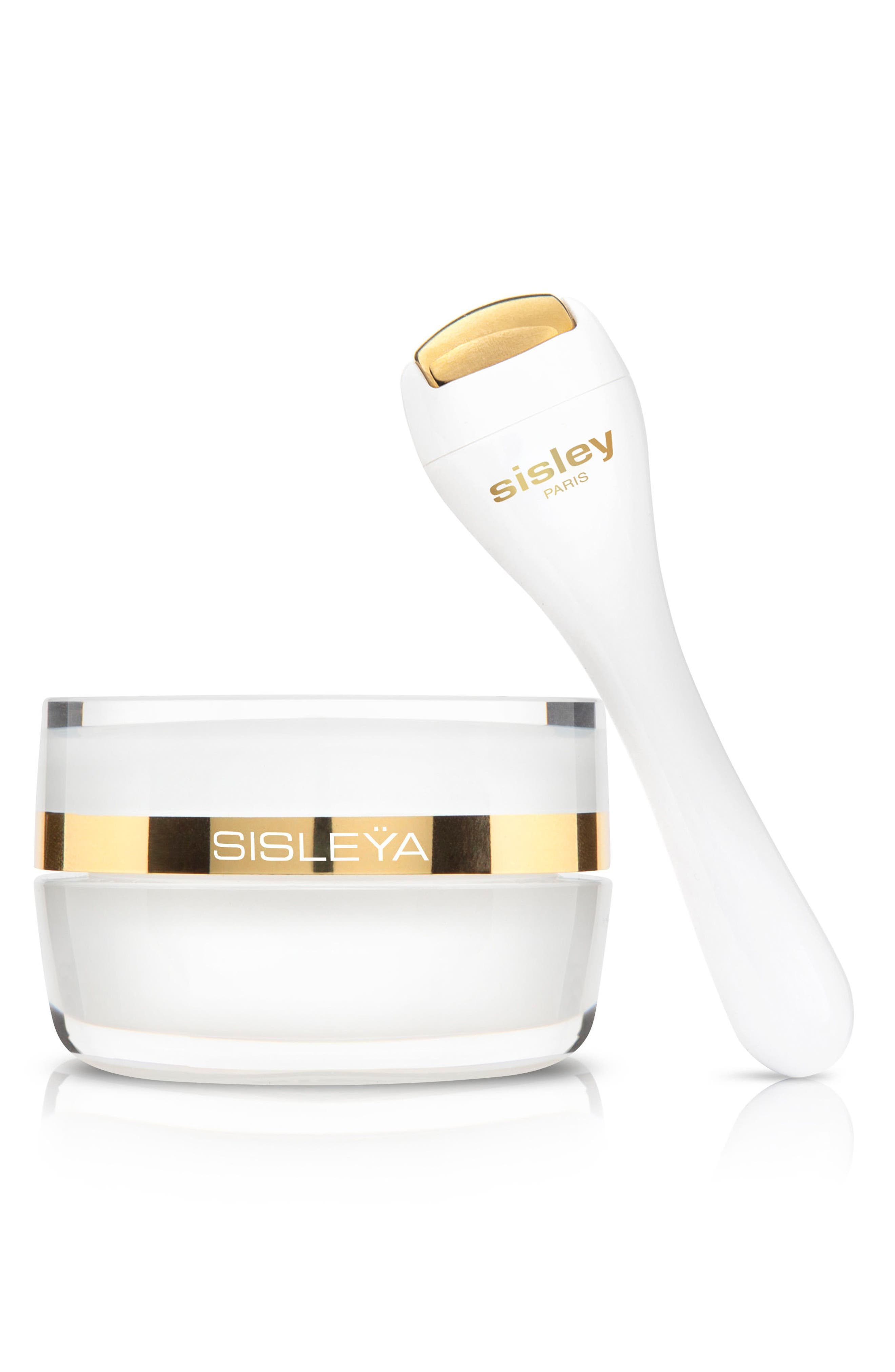 Sisley Paris Sisleÿa L'Intégral Anti-Age Eye & Lip Contour Cream & Massage Tool (Limited Edition)