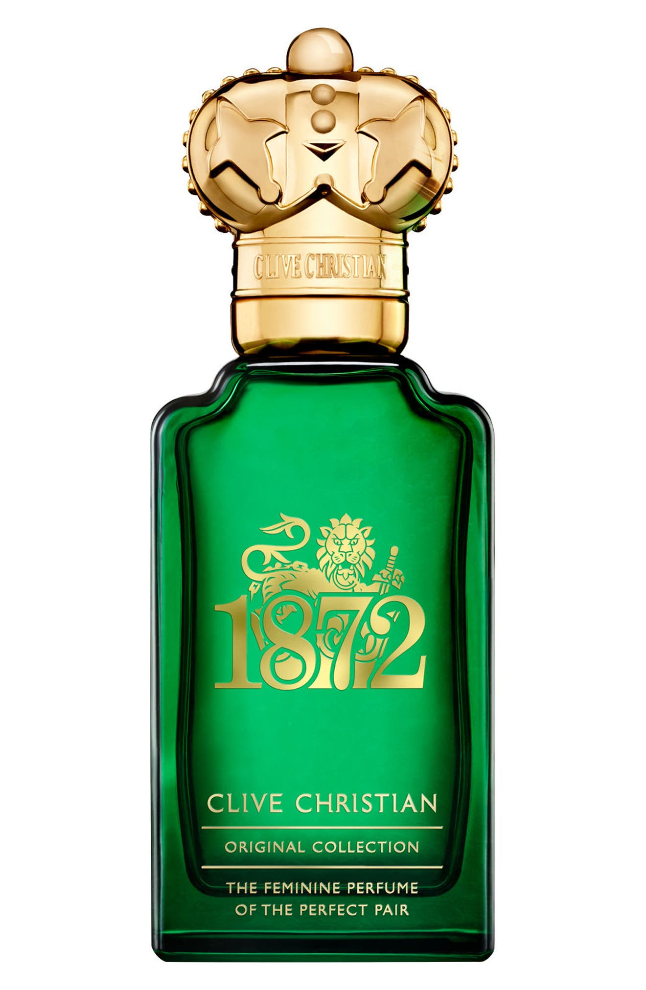 Clive Christian '1872' Women's Pure Perfume Spray