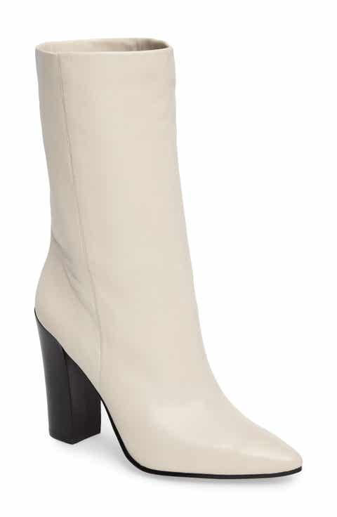 Women S White Boots Boots For Women Nordstrom