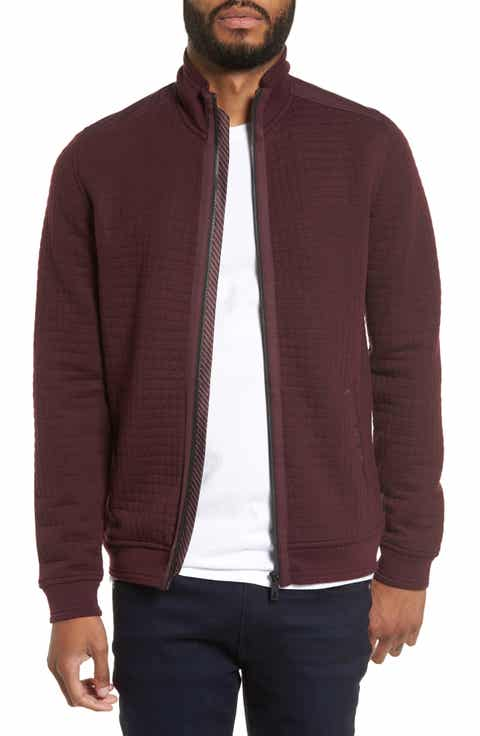 Men's Bomber, Flight & Varsity Jackets | Nordstrom