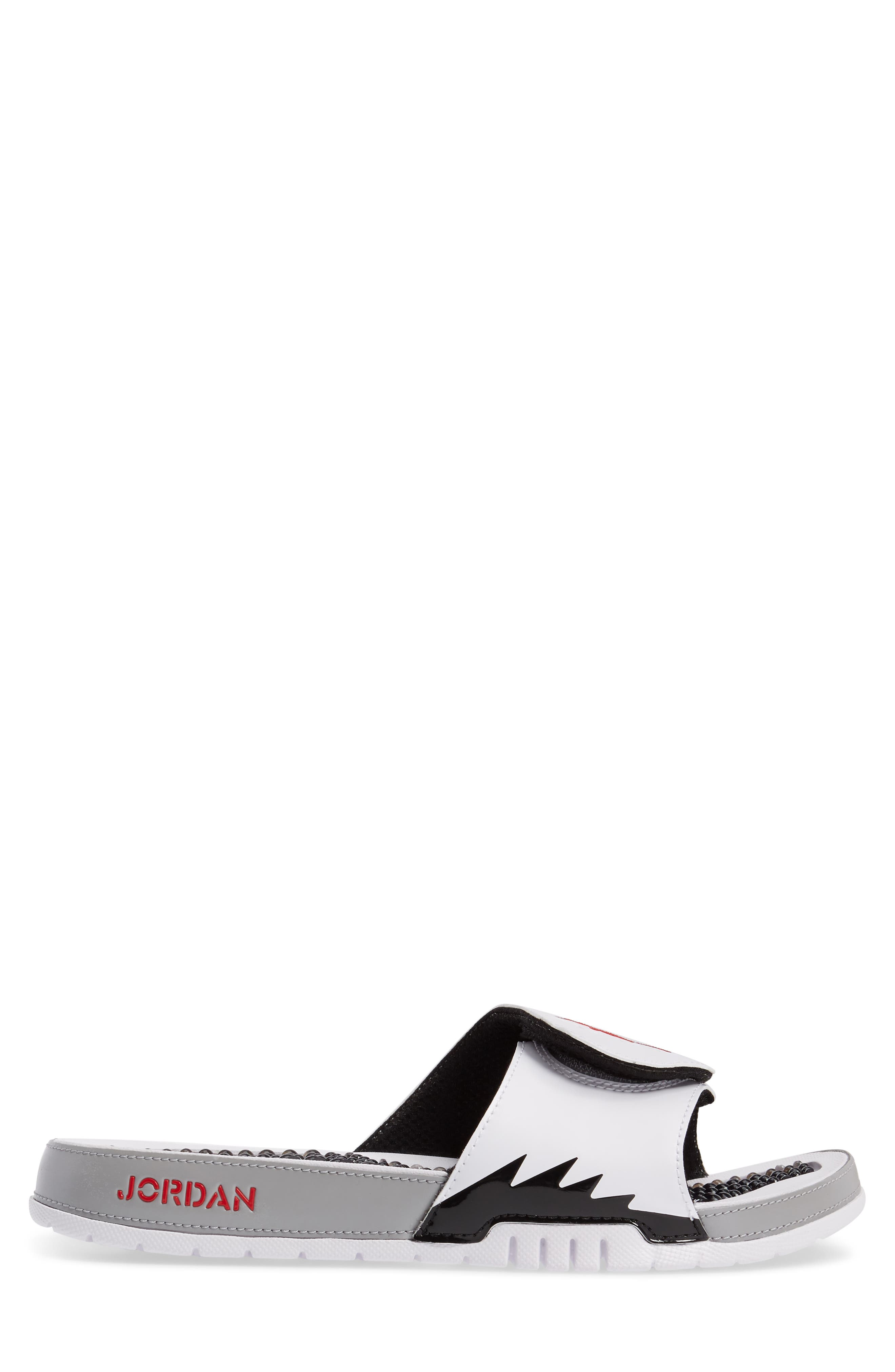 Alternate Image 3  - Nike 'Jordan Hydro V Retro' Slide (Men)