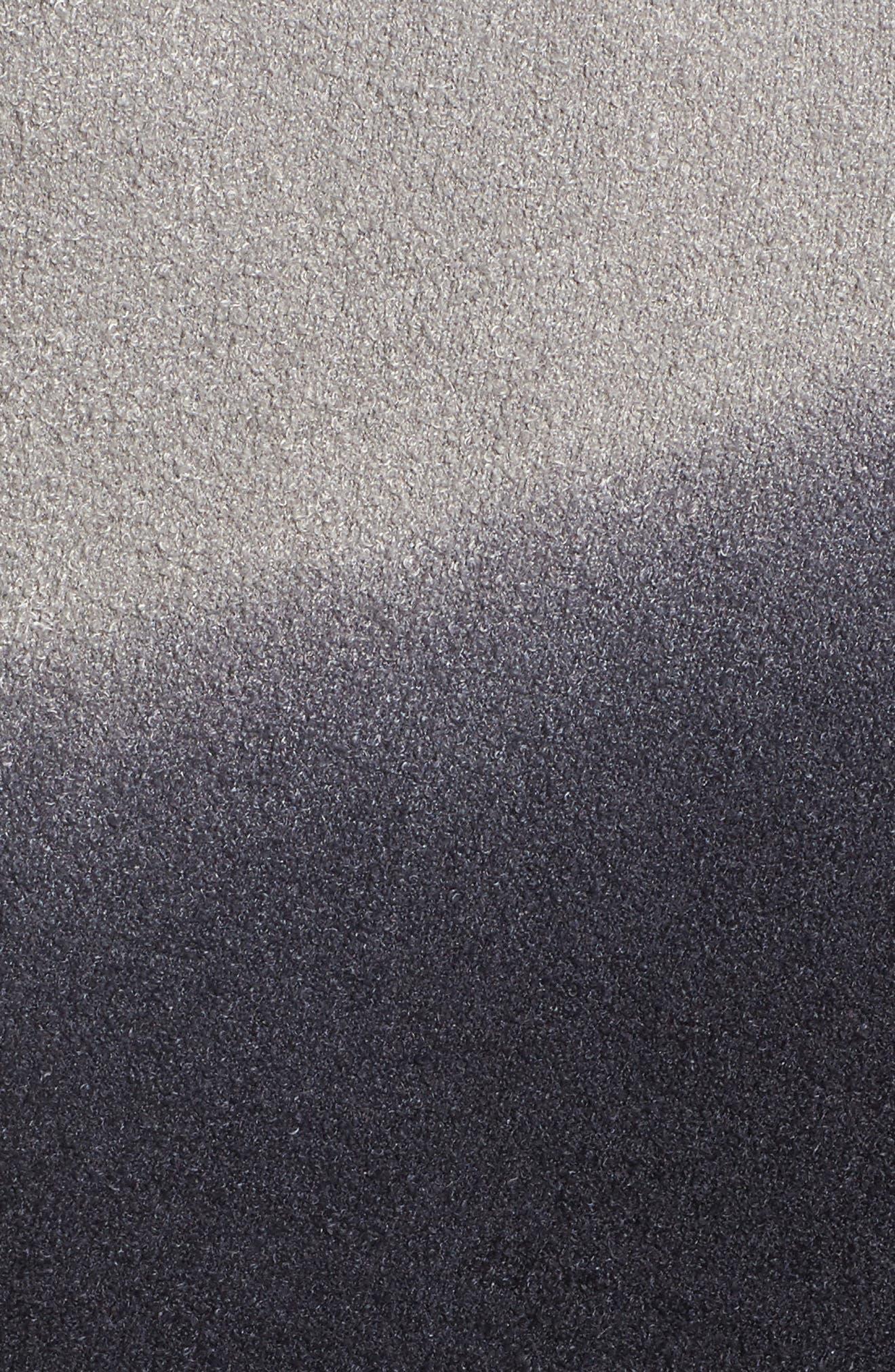 Alternate Image 5  - Barefoot Dreams® CozyChic Lite® Calypso Wrap Cardigan (Nordstrom Exclusive)