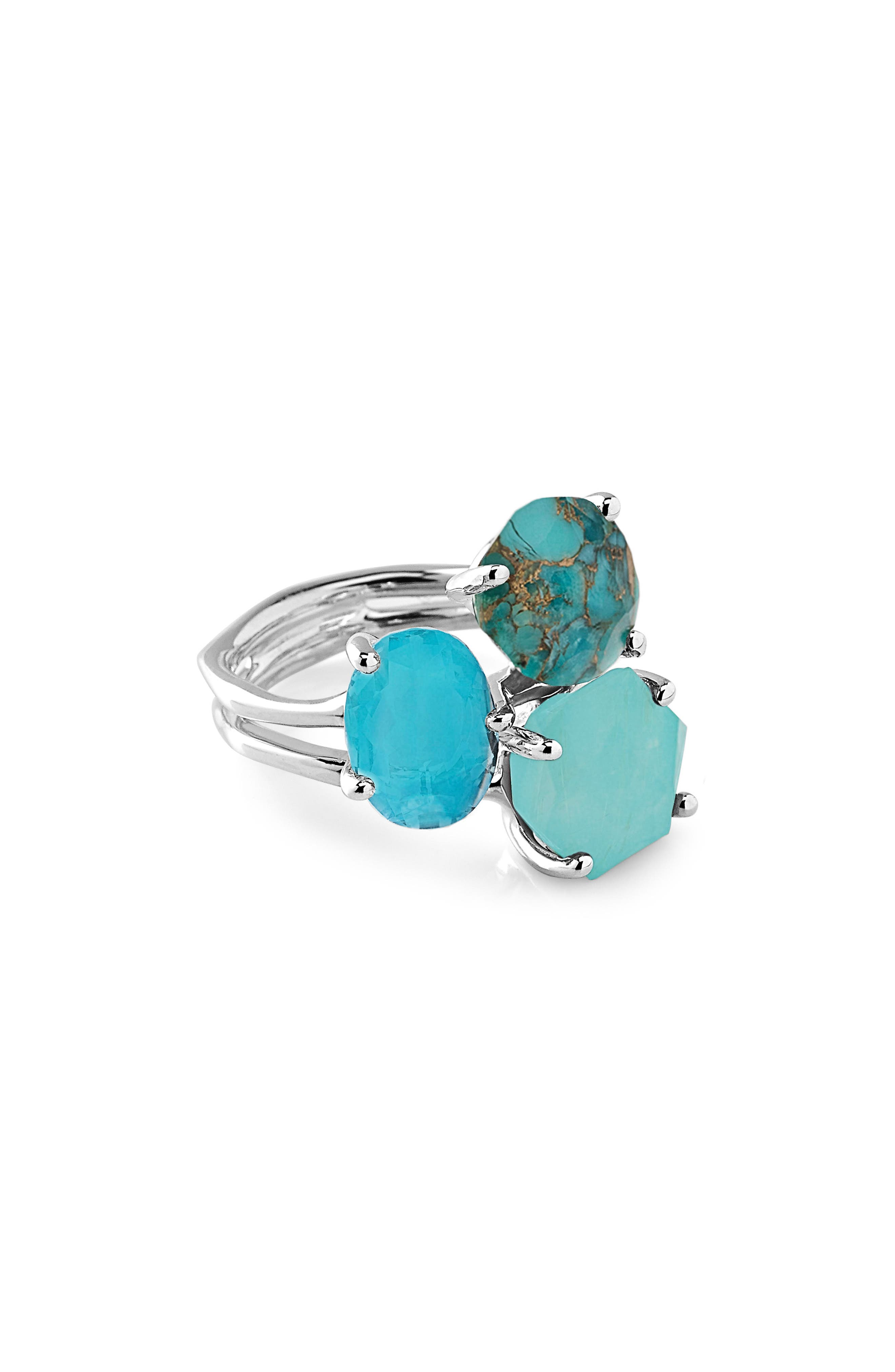 Ippolita Rock Candy Semiprecious Stone Ring