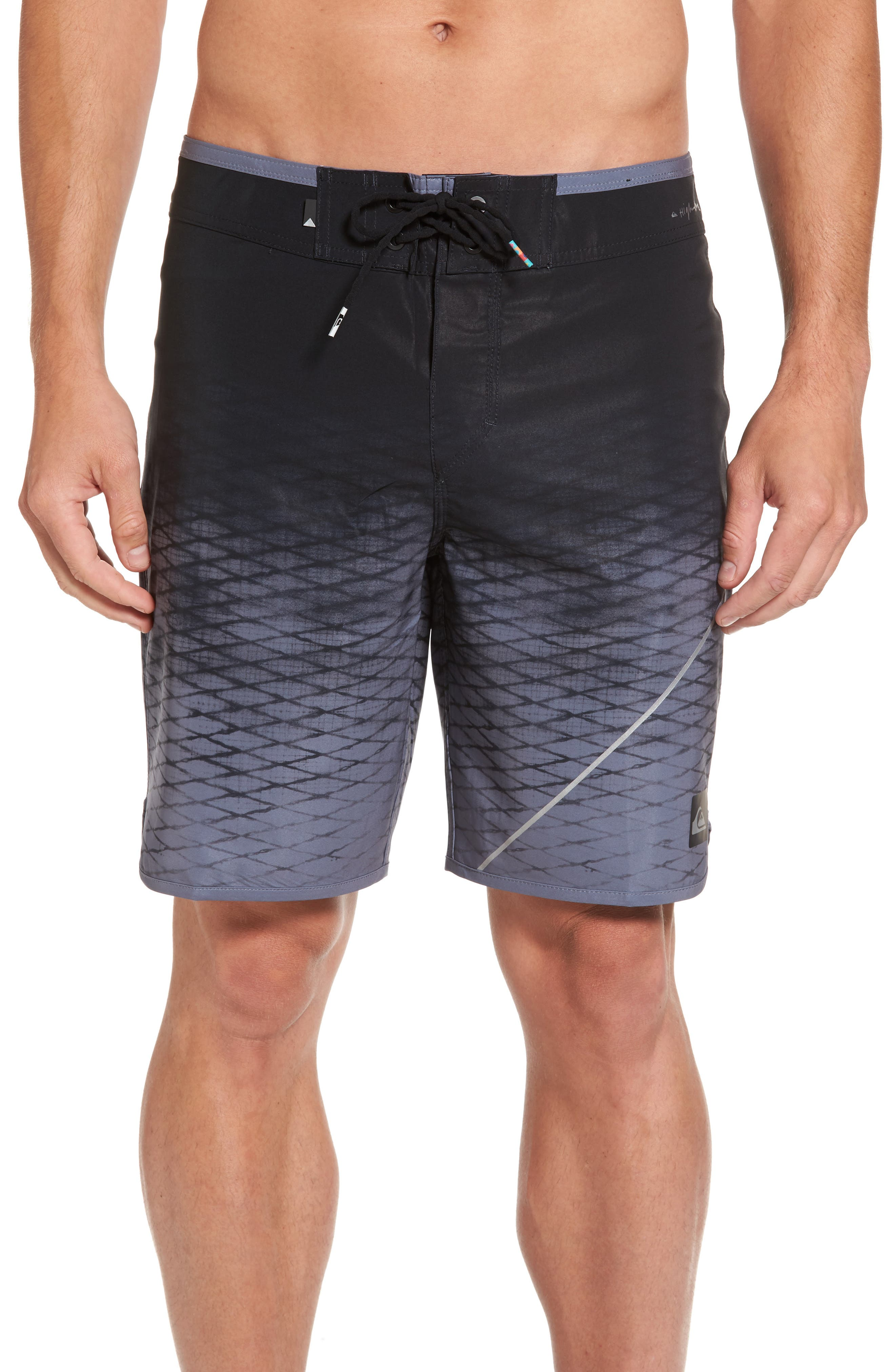 Quiksilver New Wave Board Shorts