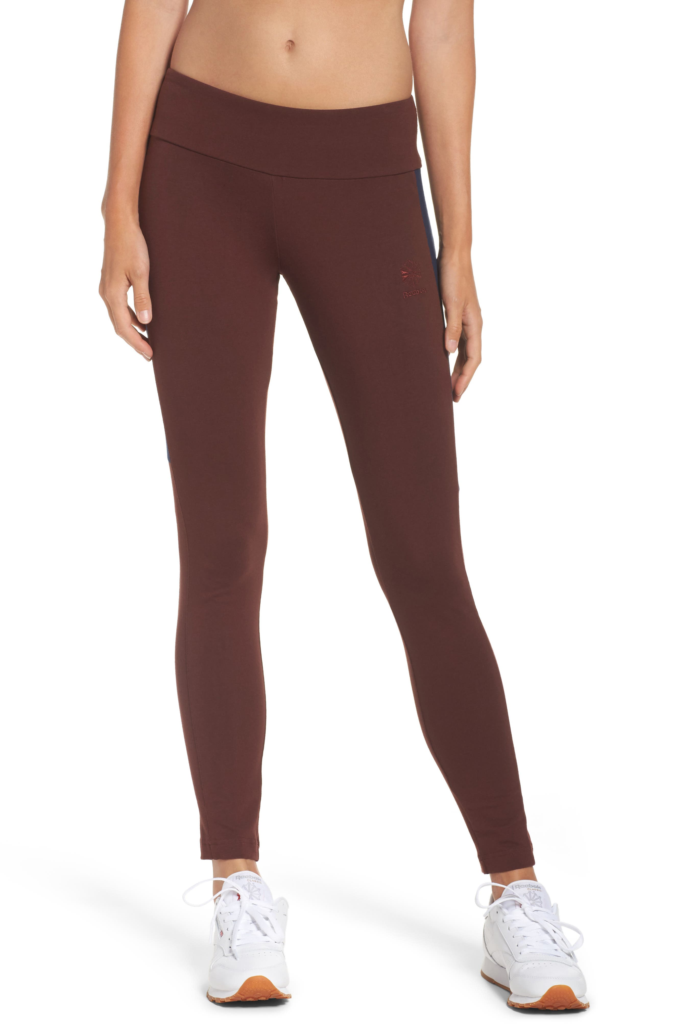 Reebok Fit Franchise Leggings