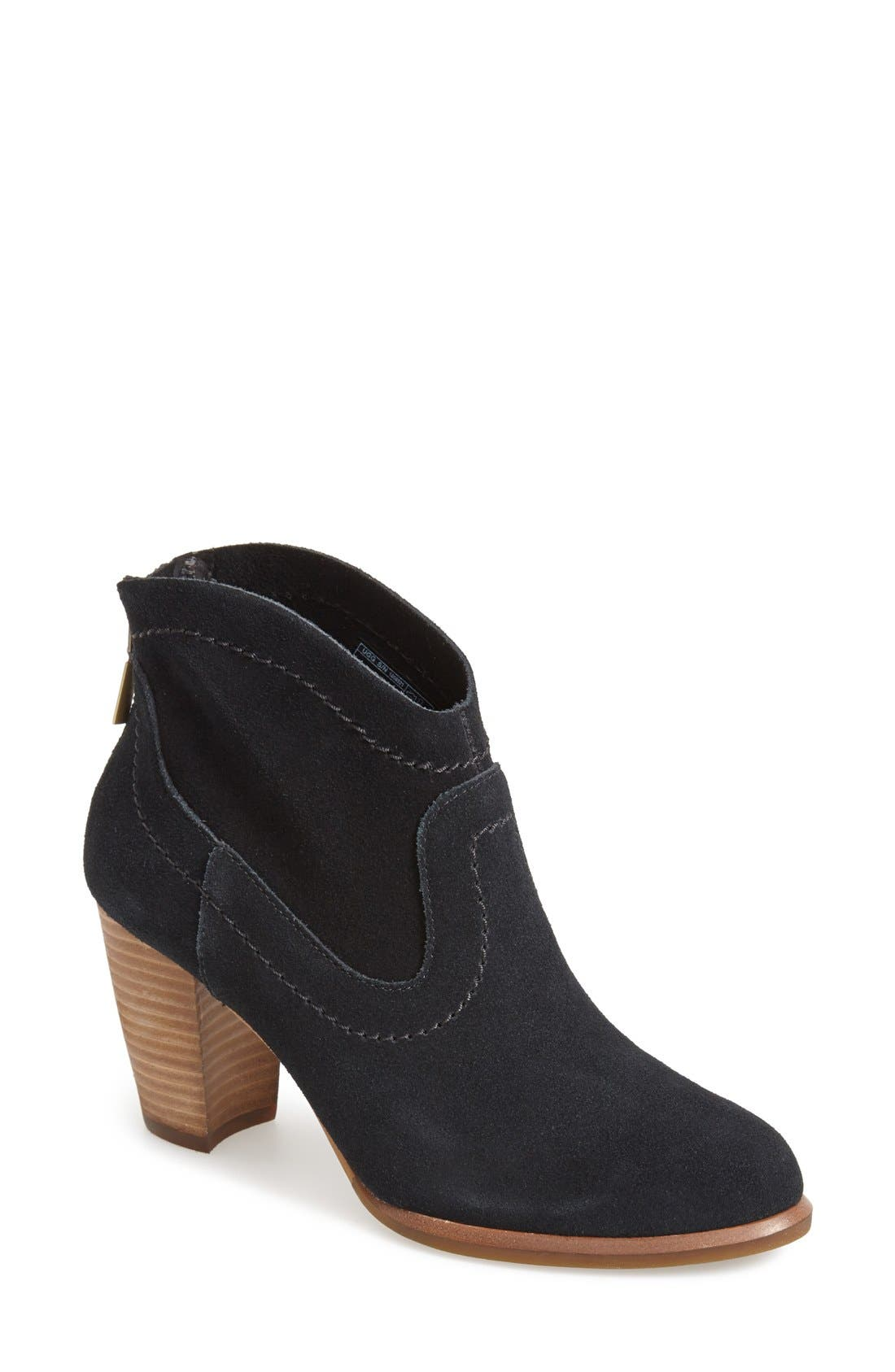 Alternate Image 1 Selected - UGG® Australia Ankle Boot