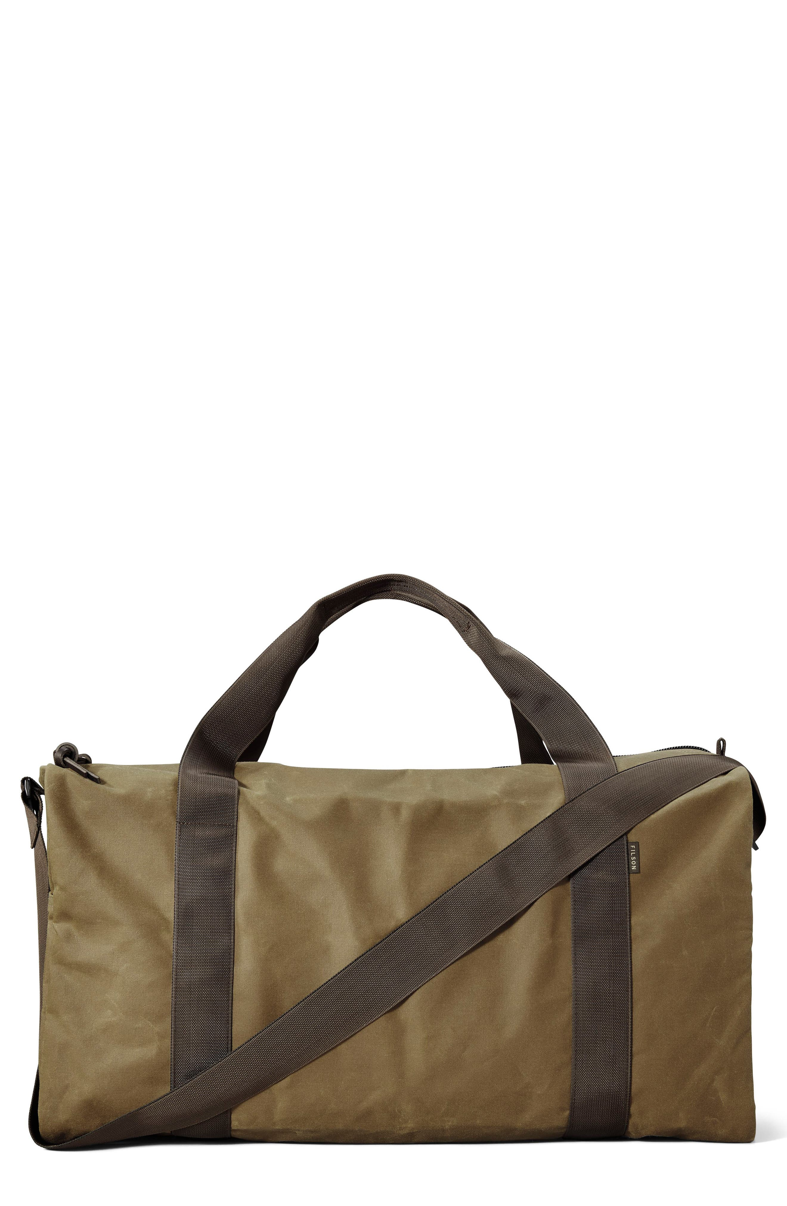 Filson Medium Field Duffel Bag