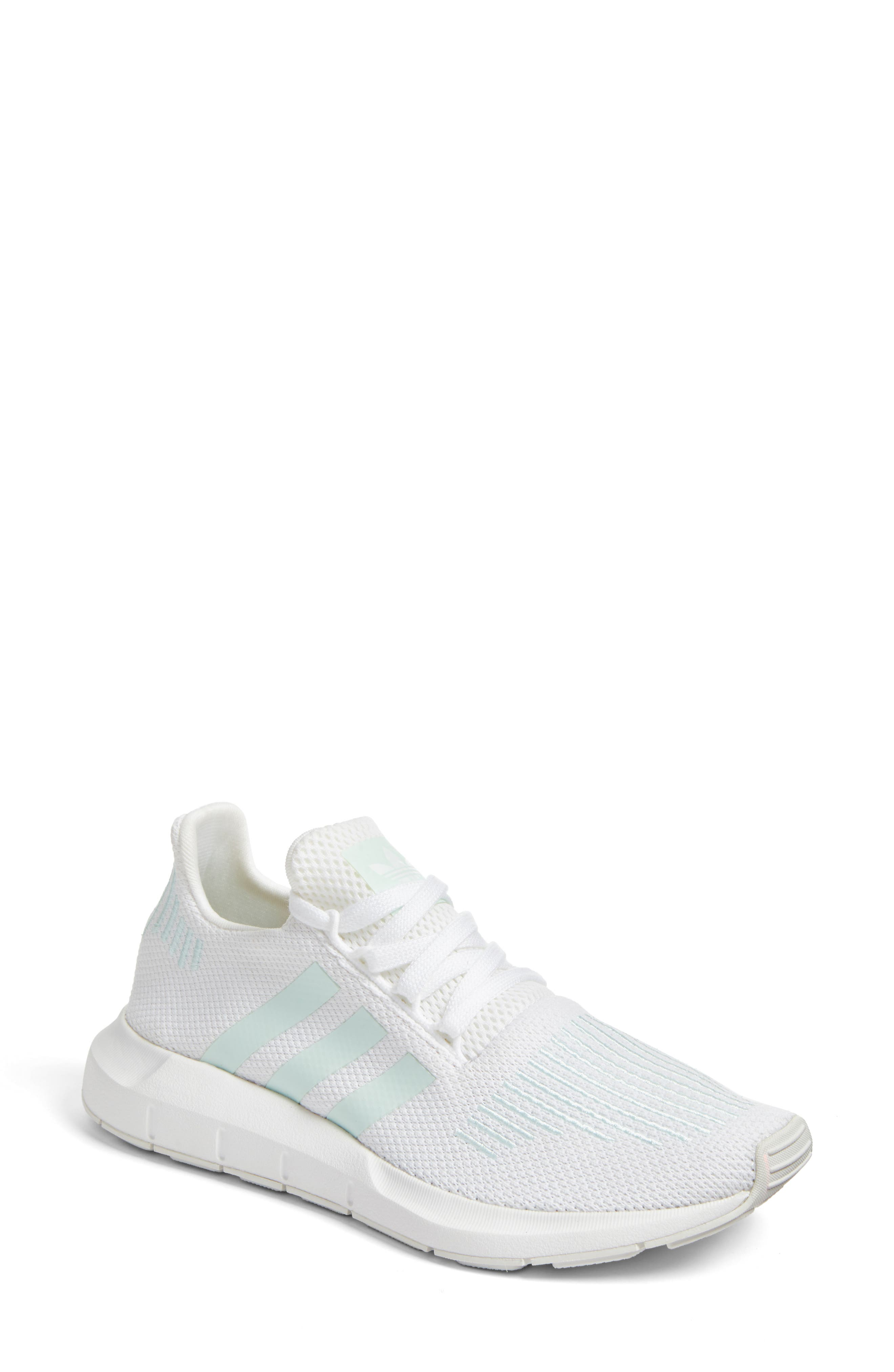 adidas Swift Run Sneaker (Women)