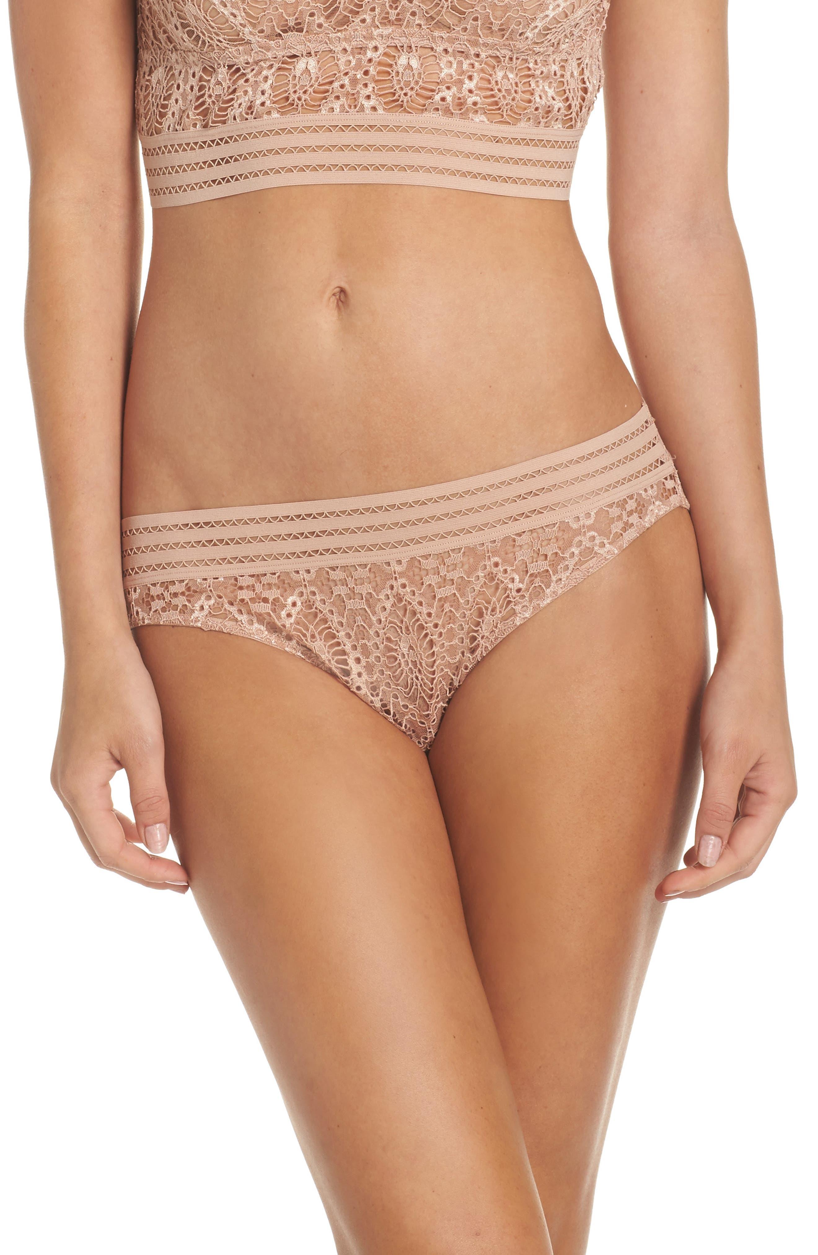 Main Image - ELSE Baroque Bikini